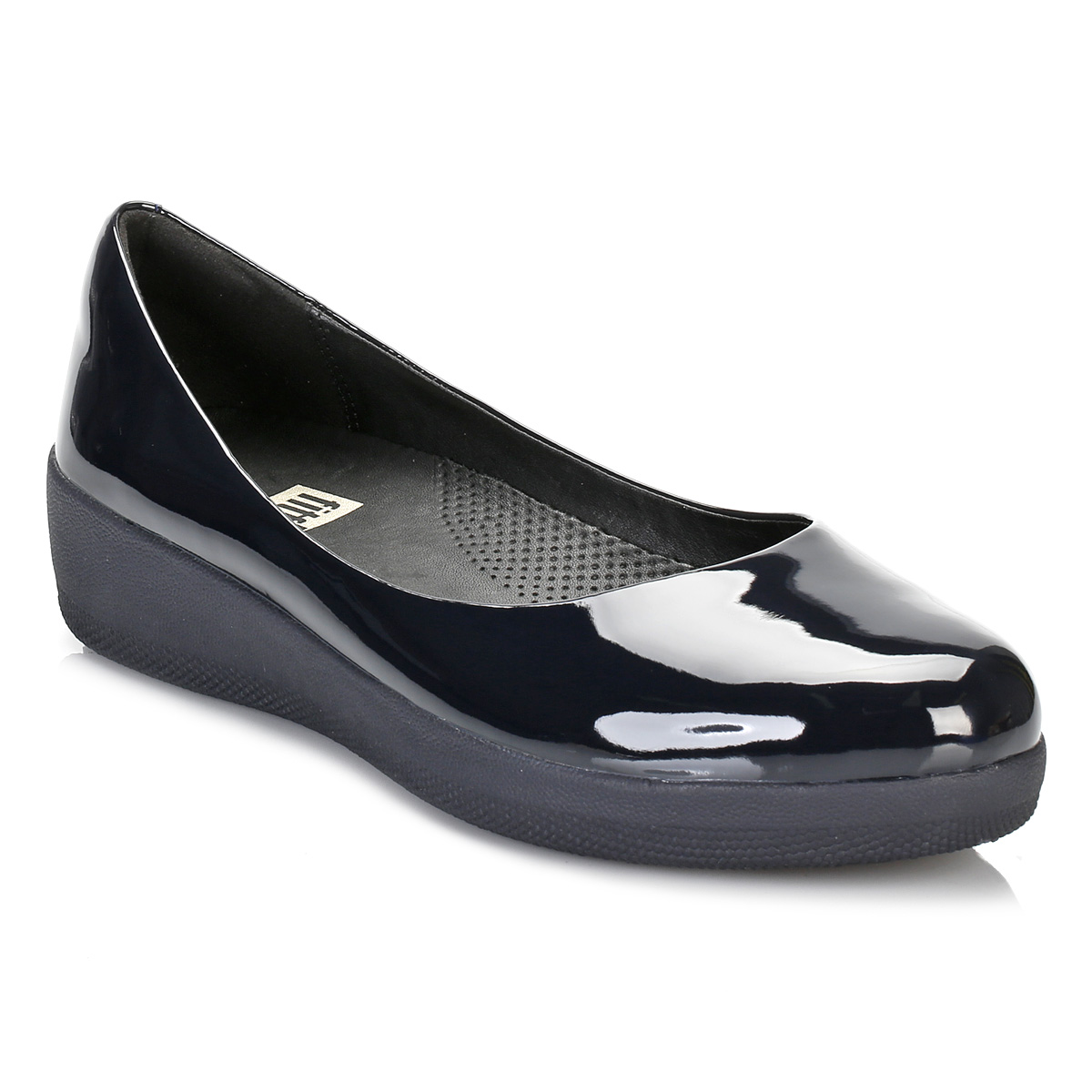 Free shipping BOTH ways on Flats, Navy, Women, from our vast selection of styles. Fast delivery, and 24/7/ real-person service with a smile. Click or call