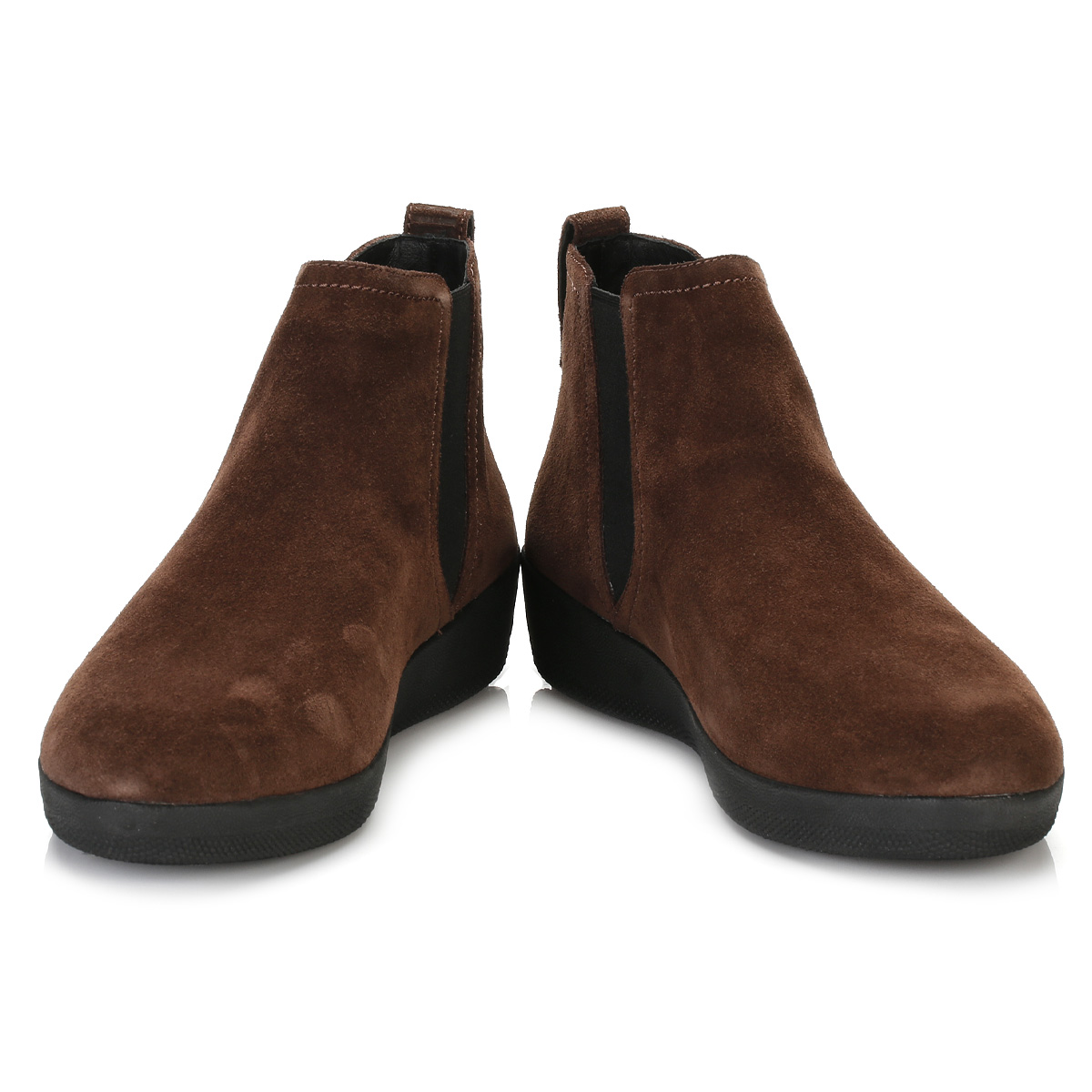 Excellent 28 Beautiful Chelsea Boots Women Suede | Sobatapk.com