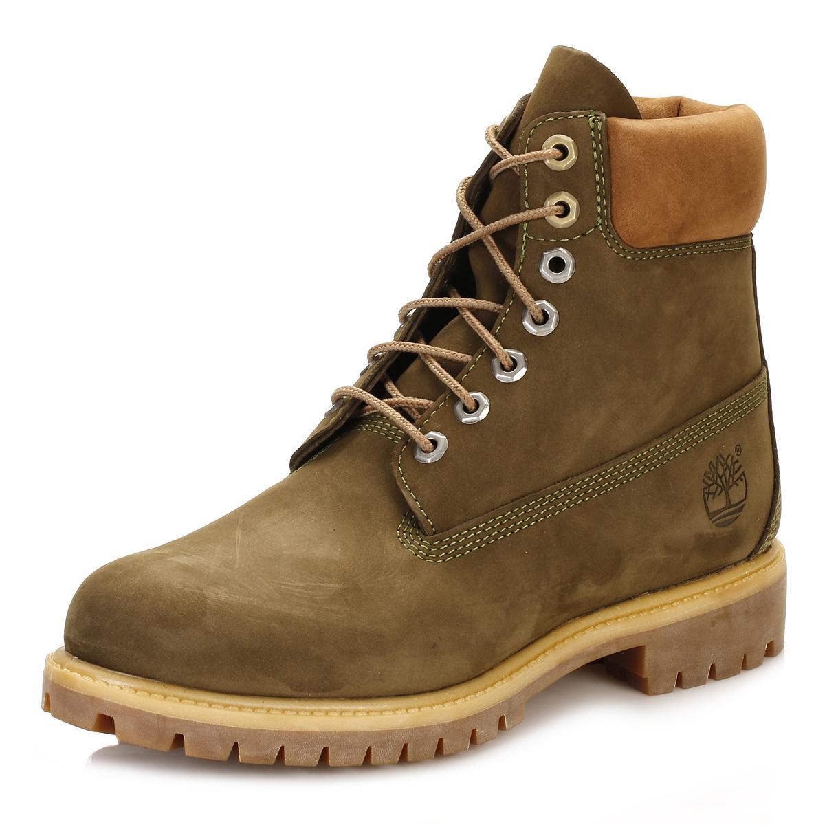 Brilliant Timberland Womenu2019s Chocorua Trail Mid GTXu00c2 Boots In Brown W/Green U2013 Uwomenshoe