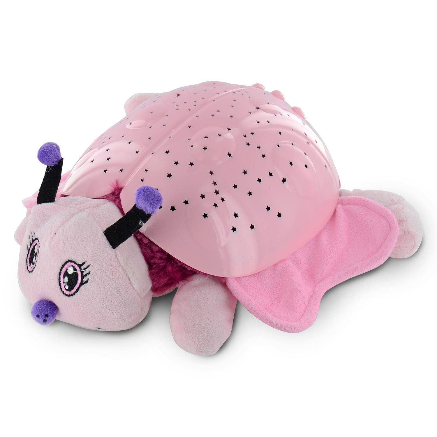 Butterfly Kid Pillow Pet Night Light Animal Cuddly Plush Toy Doll Christmas Gift eBay