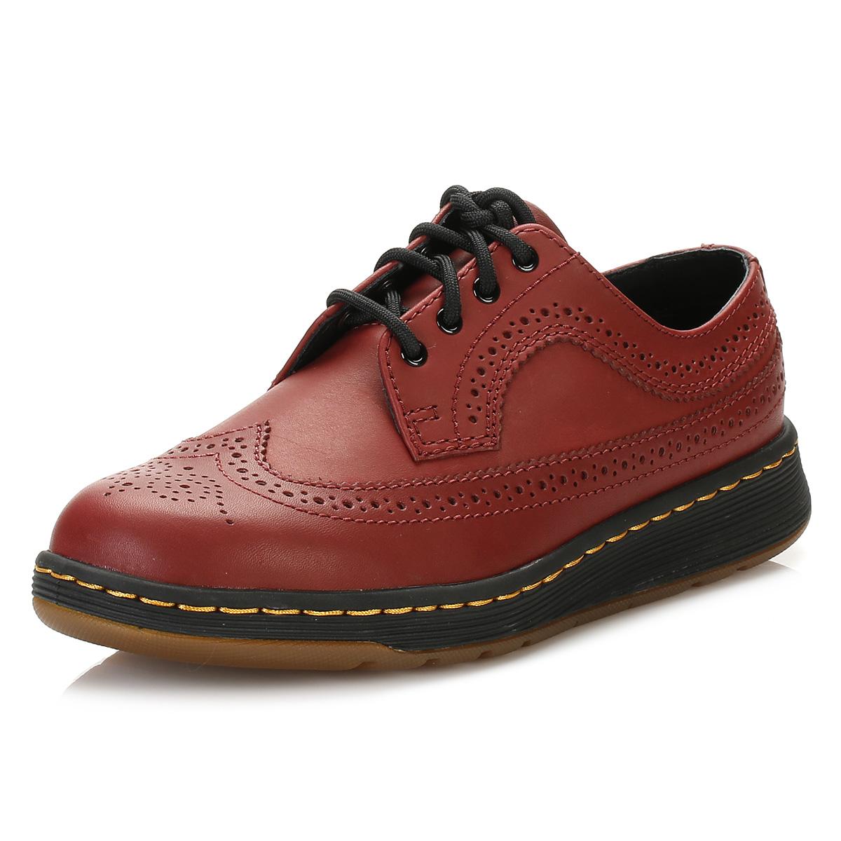 Dr Martens Oxford Men Shoes