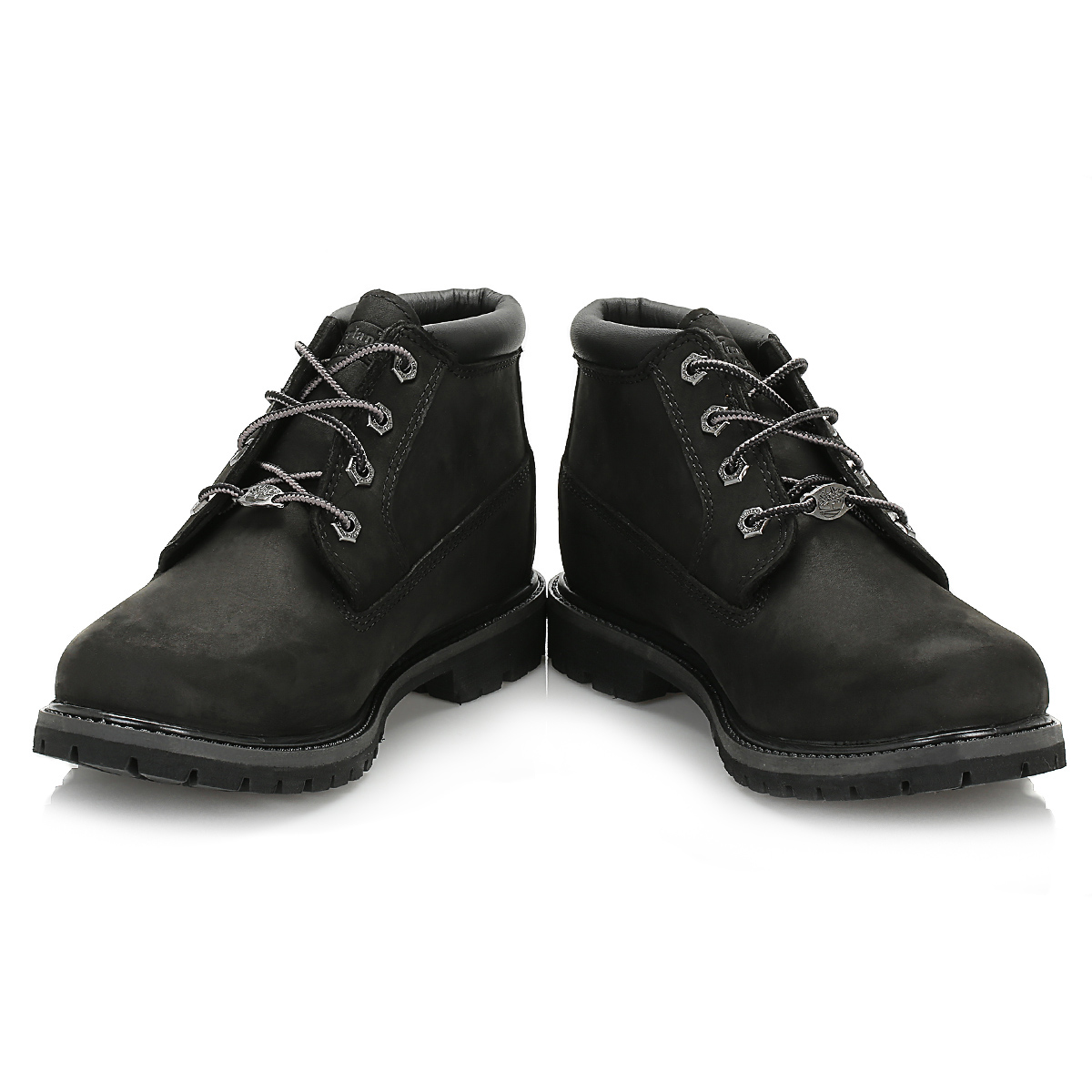 Cool Timberland Womenu0026#39;s Joslin Chukka A145P Nubuck Lace Up Boots Brown   EBay