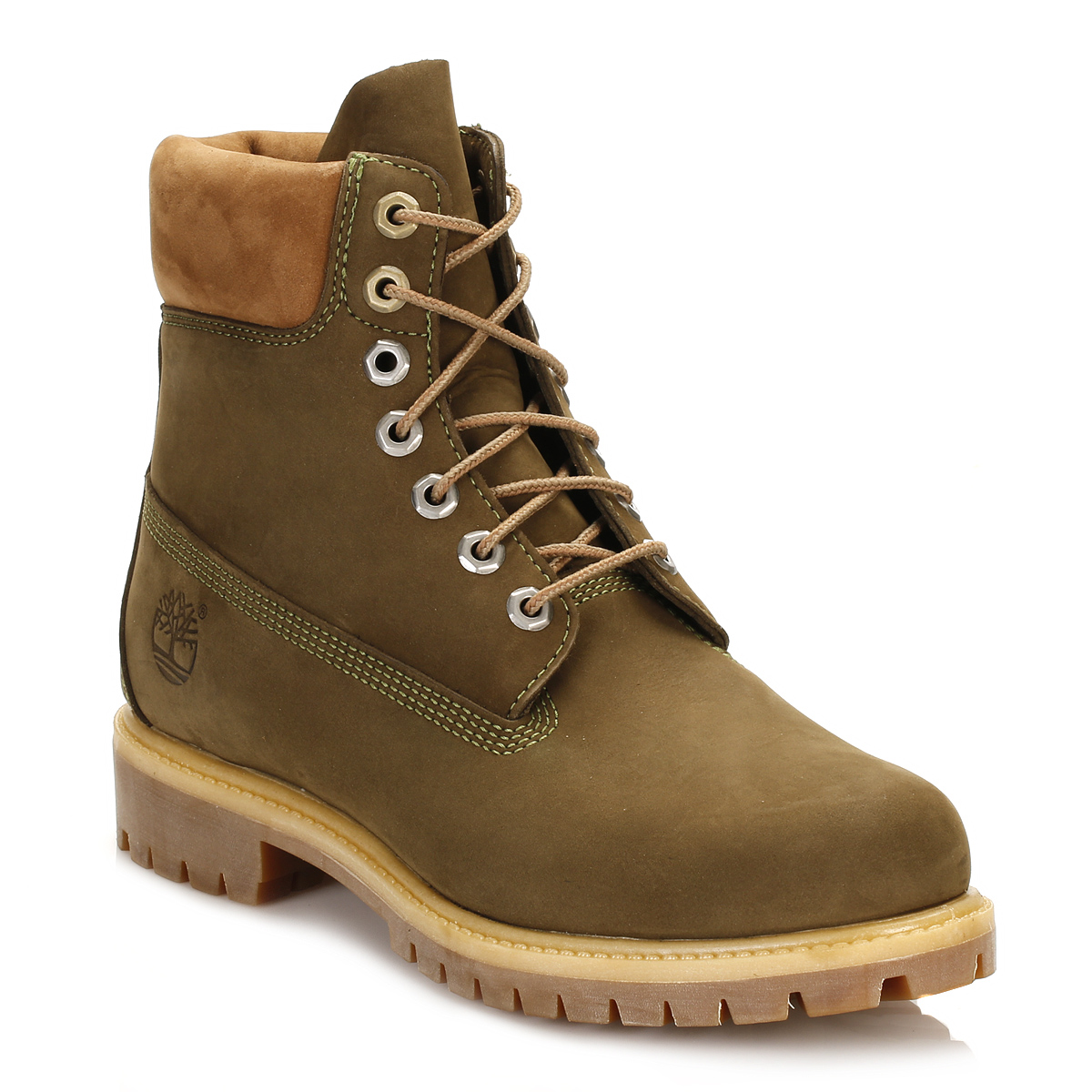 how to clean timberland 6 inch leather boots