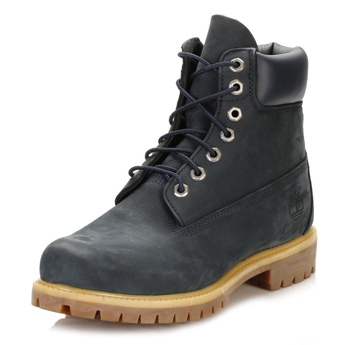timberland mens classic boots 6 inch waterproof lace up