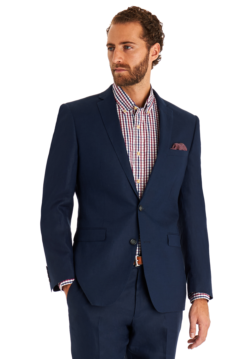 Shop the Latest Collection of Linen & Linen Blend Blazers & Sports Coats for Men Online at onelainsex.ml FREE SHIPPING AVAILABLE! Macy's Presents: The Edit- A curated mix of fashion and inspiration Check It Out. Ryan Seacrest Distinction™ Men's Modern-Fit Navy Windowpane Linen Sport Coat, Created for Macy's.