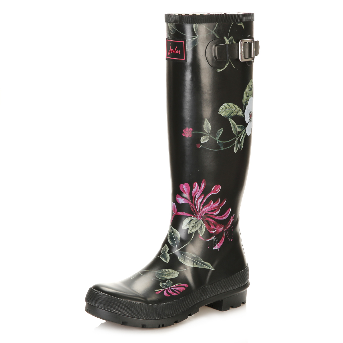 joules womens wellies wellington boots rubber shoes