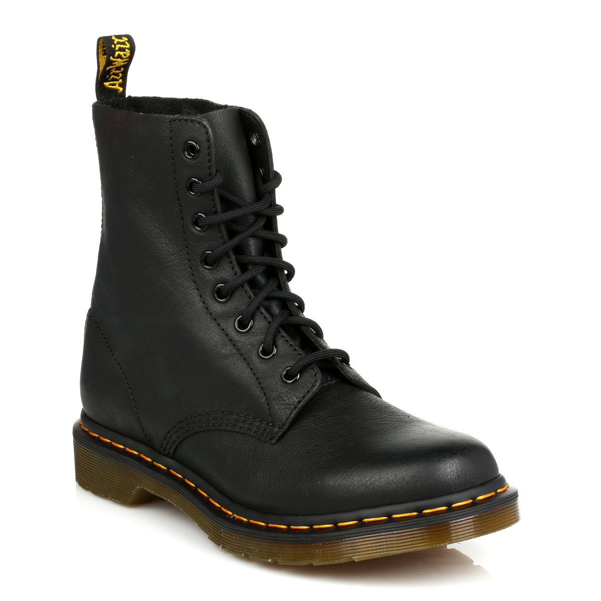 Dr. Dr. Martens Leather Ankle Boots Bottines En Cuir Martres dohihy