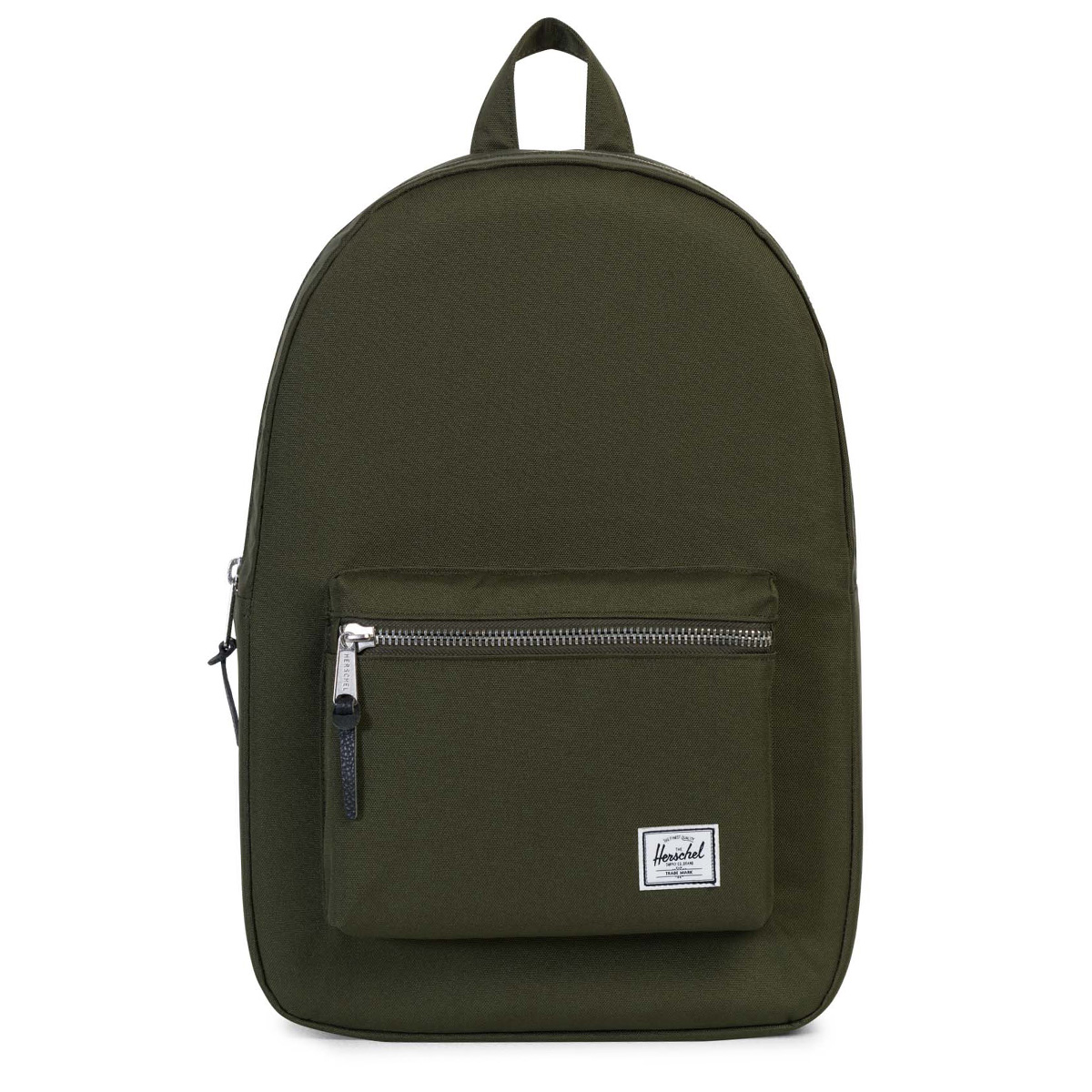 Gym Bag Herschel: Herschel Supply Co. Green Settlement Backpack Unisex
