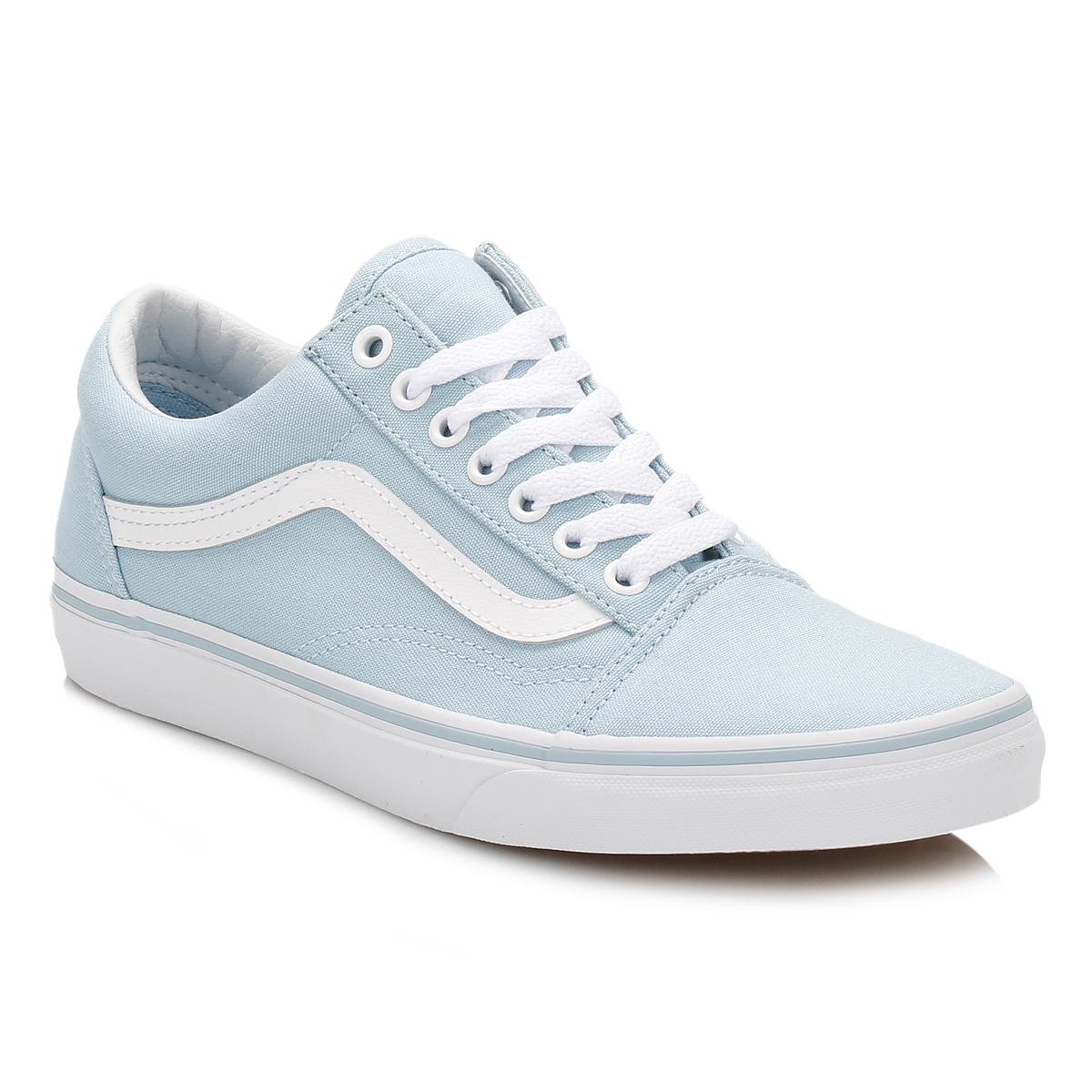 zapatillas vans de colores para mujer