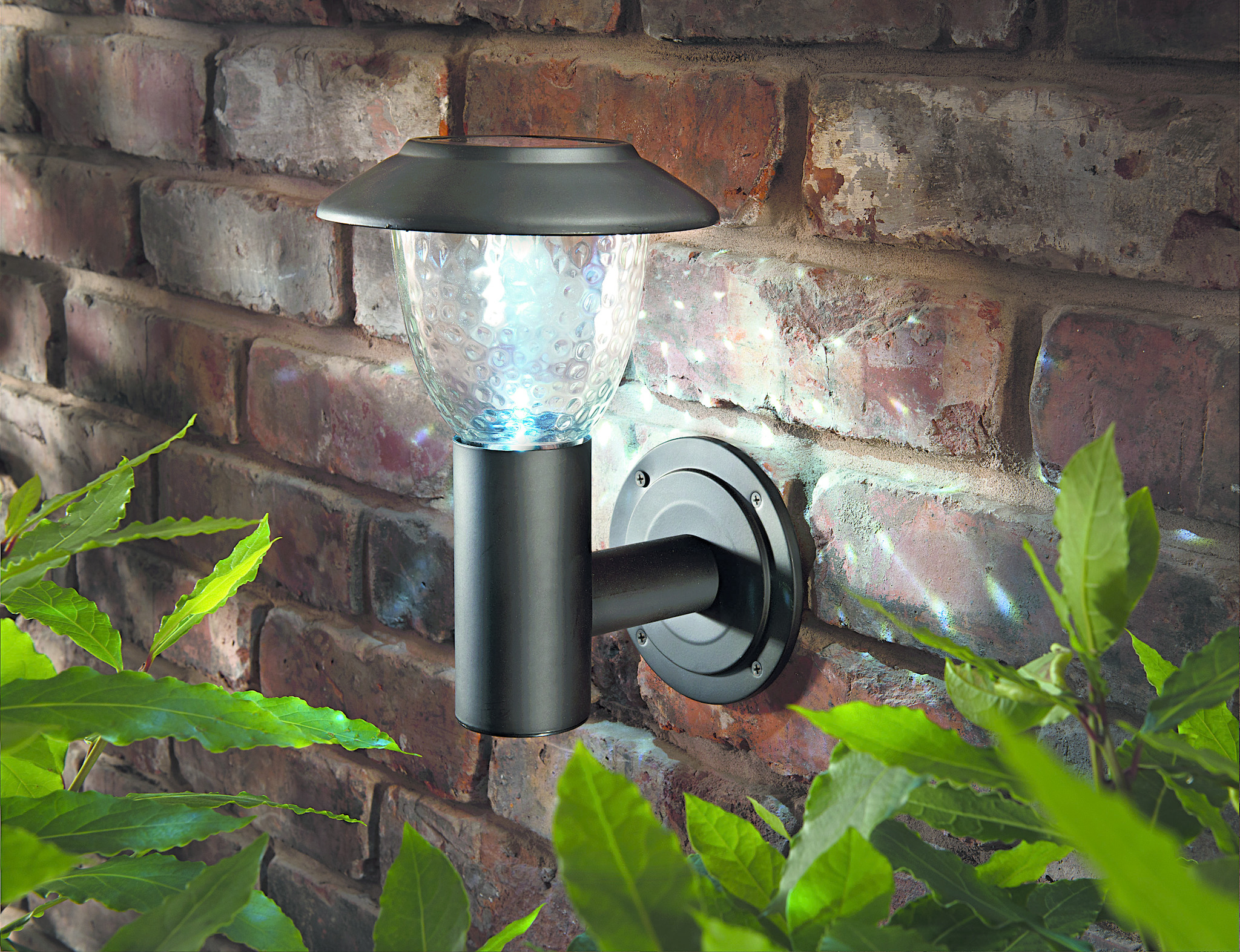 Bright Outdoor Wall Lights : Cole & Bright LED Wall Lights, Stainles Steel, Outdoor Lamps eBay