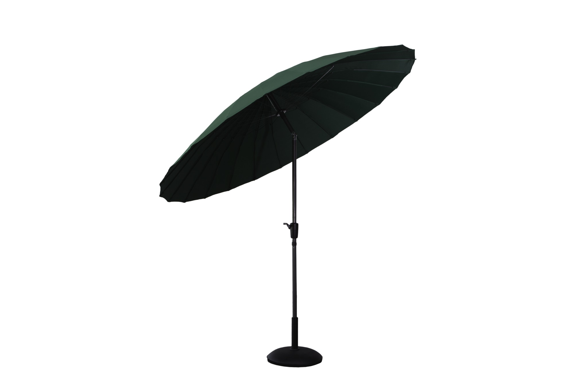 gardman shanghai parasol with cover outdoor umbrella. Black Bedroom Furniture Sets. Home Design Ideas