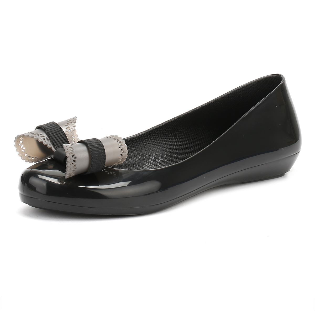 Zapatos negros Zaxy para mujer nr7KLn