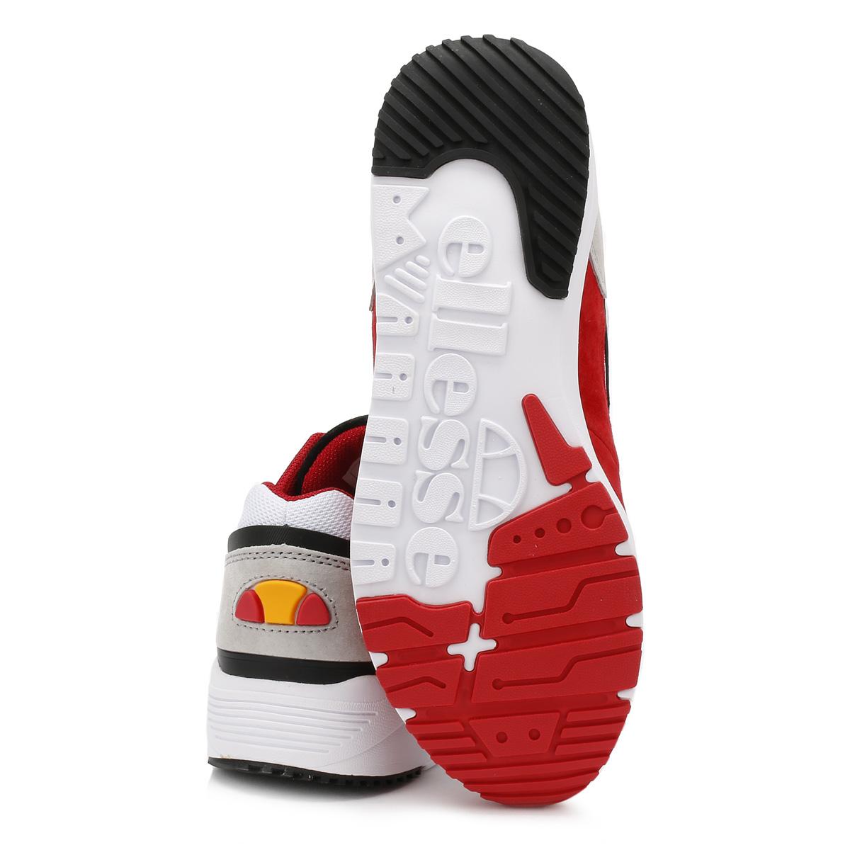 Baskets Ellesse décontractées lacets LS360 Sport homme Chaussures vqdqwP