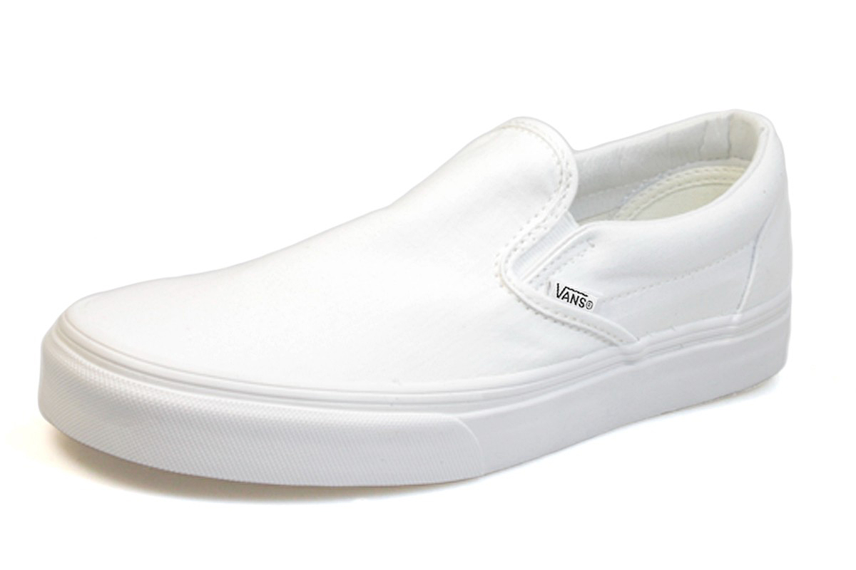 Vans-Classic-Unisex-Mens-Womens-Slip-On-True-