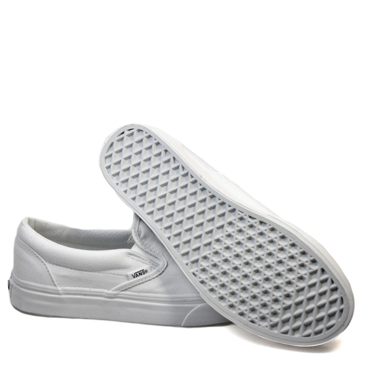 Vans-Clasico-Unisex-para-hombre-para-mujer-Slip-