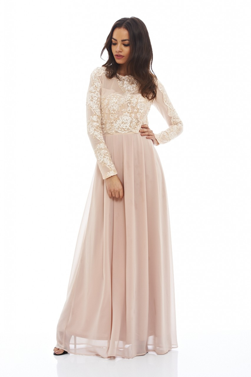 Discover the latest great selection of maxi dresses at PinkQueen. Find long dresses perfect for going out, weddings, and parties in floral, lace, and bodycon styles with high quality at affordable prices.