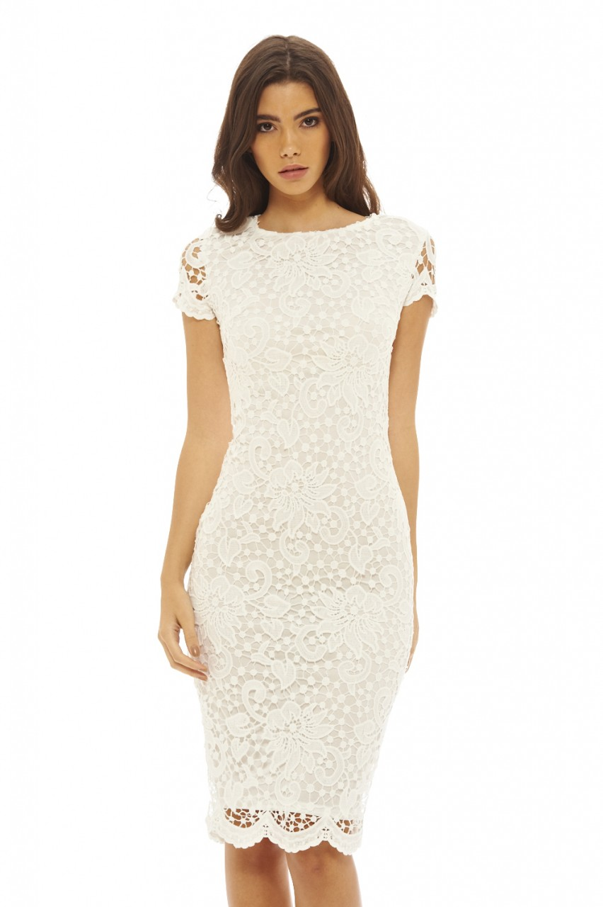 Buy low price, high quality lace dress women cream with worldwide shipping on distrib-wq9rfuqq.tk