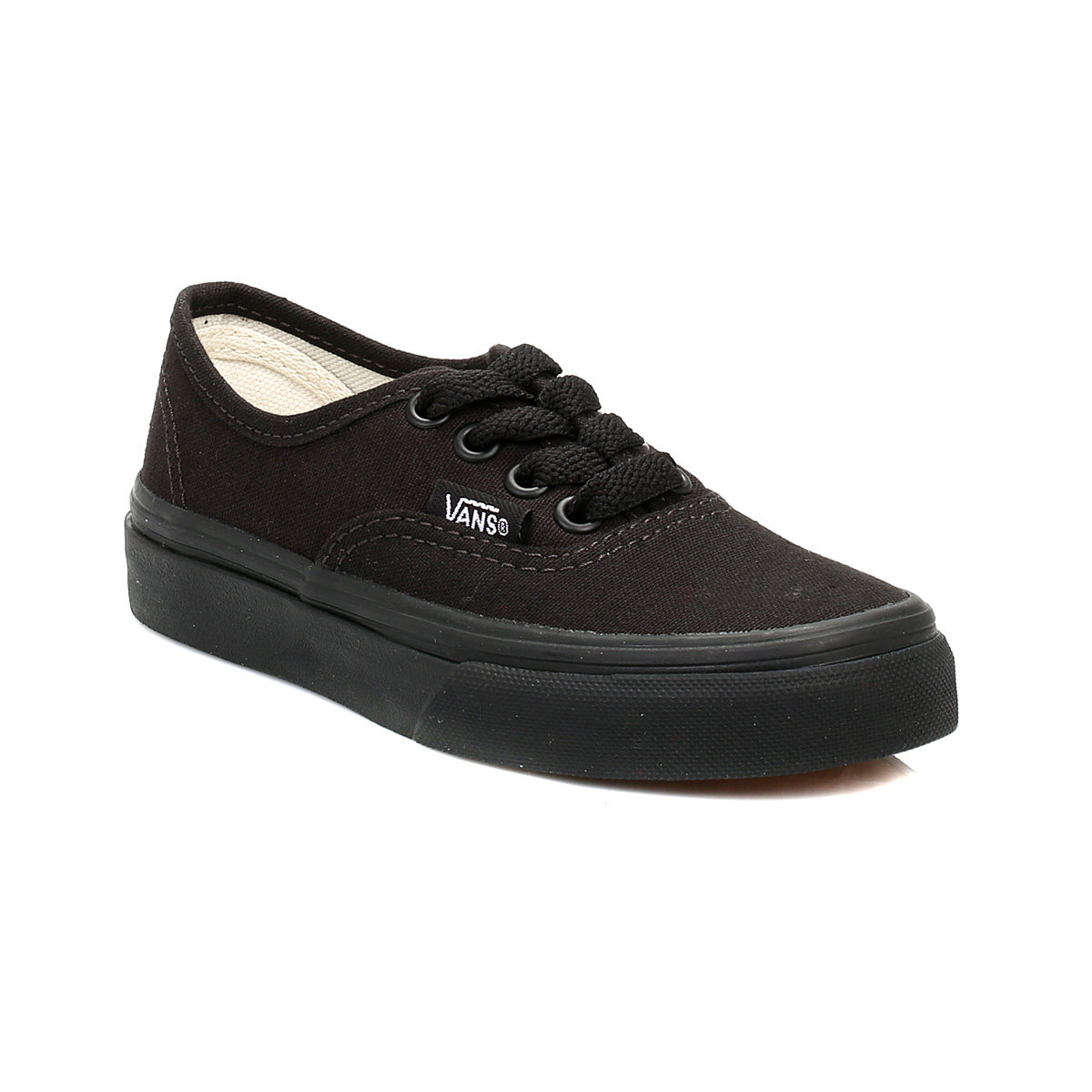vans shoes for girls gray. vans-kids-girls-boys-trainers-black-authentic-canvas- vans shoes for girls gray e
