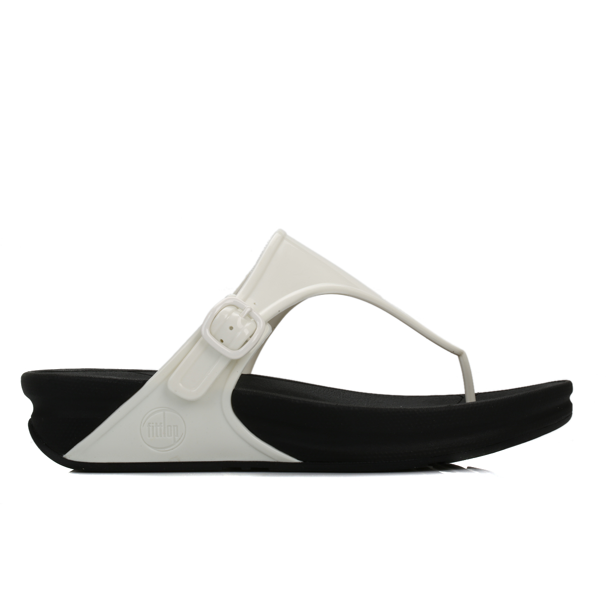 d1dcceef1d0c Fitflop Super Jelly Urban White