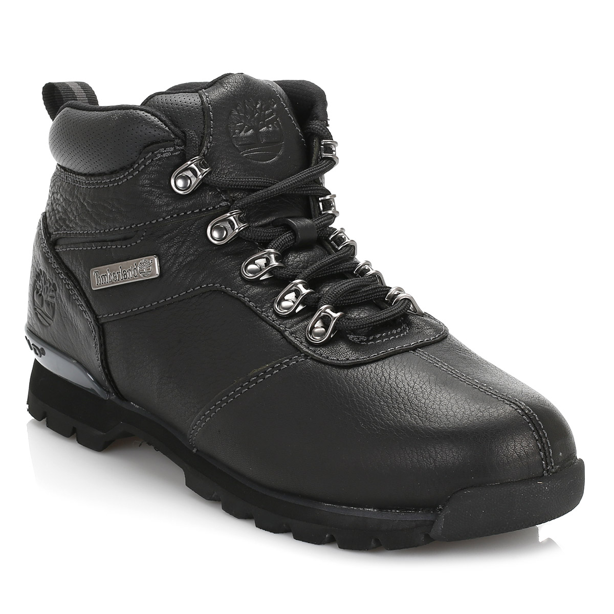 Mens Blue Timberland Classic Shoes