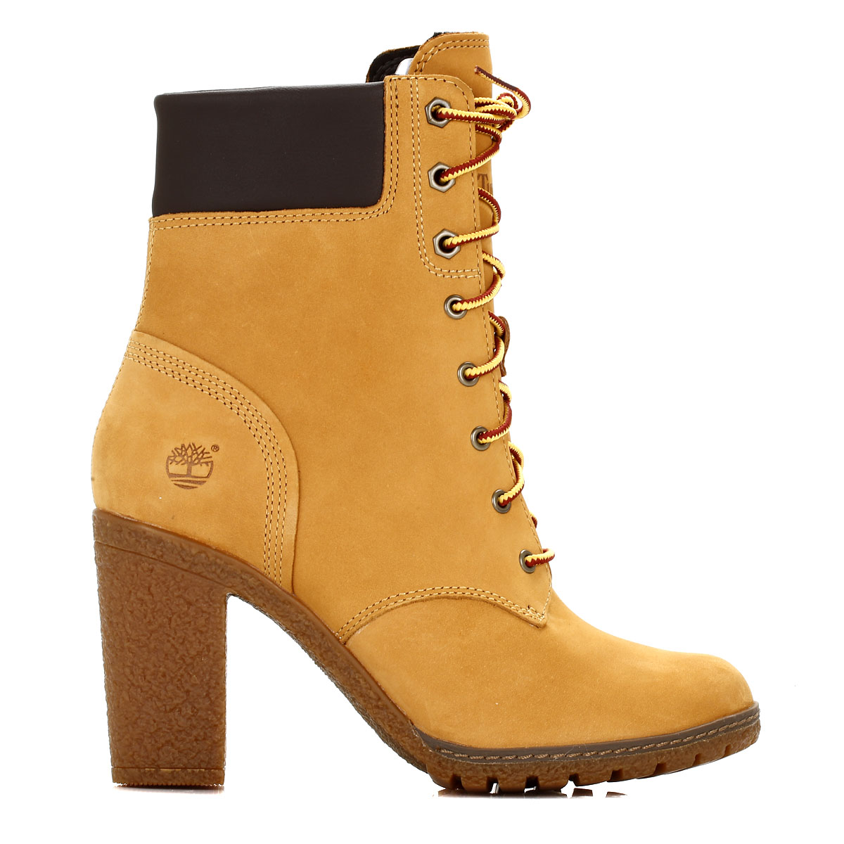 Lastest Timberland Yellow Boots Women With Simple Innovation | Sobatapk.com