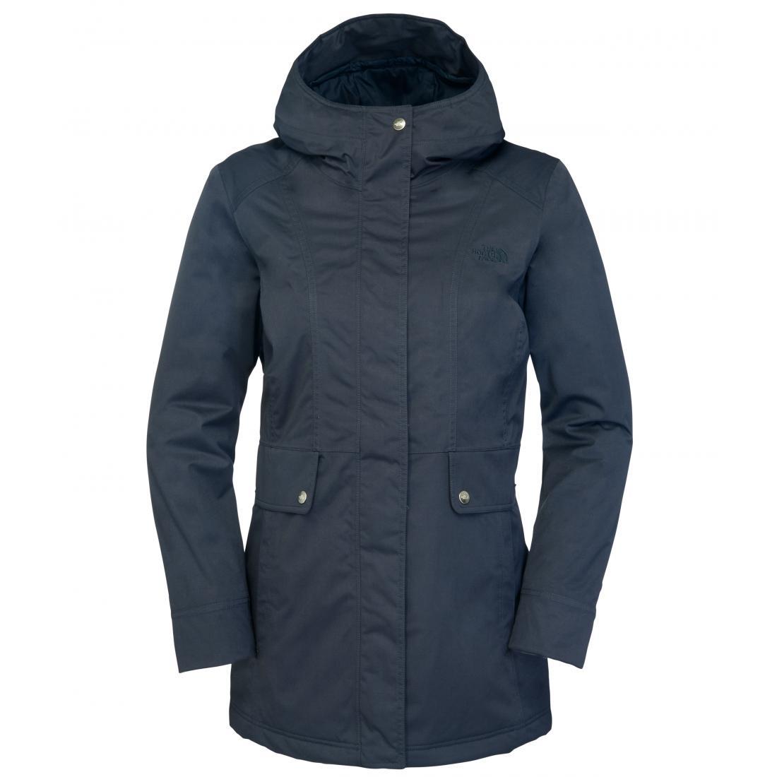 Northface winter coats for women