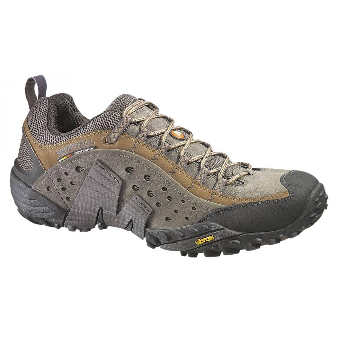 merrell intercept mens hiking shoe ebay