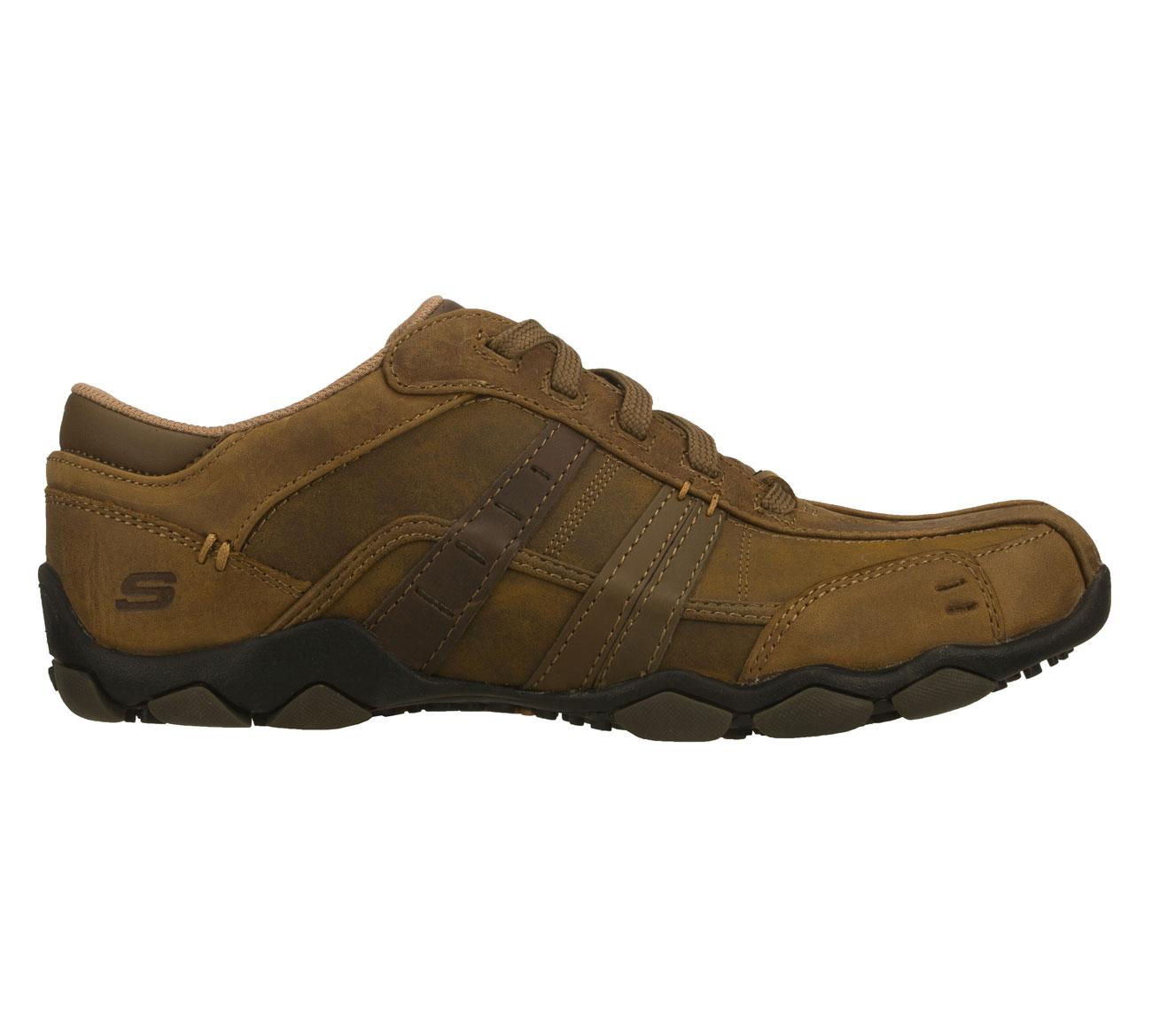 Skechers Diameter Vassell Mens Shoes