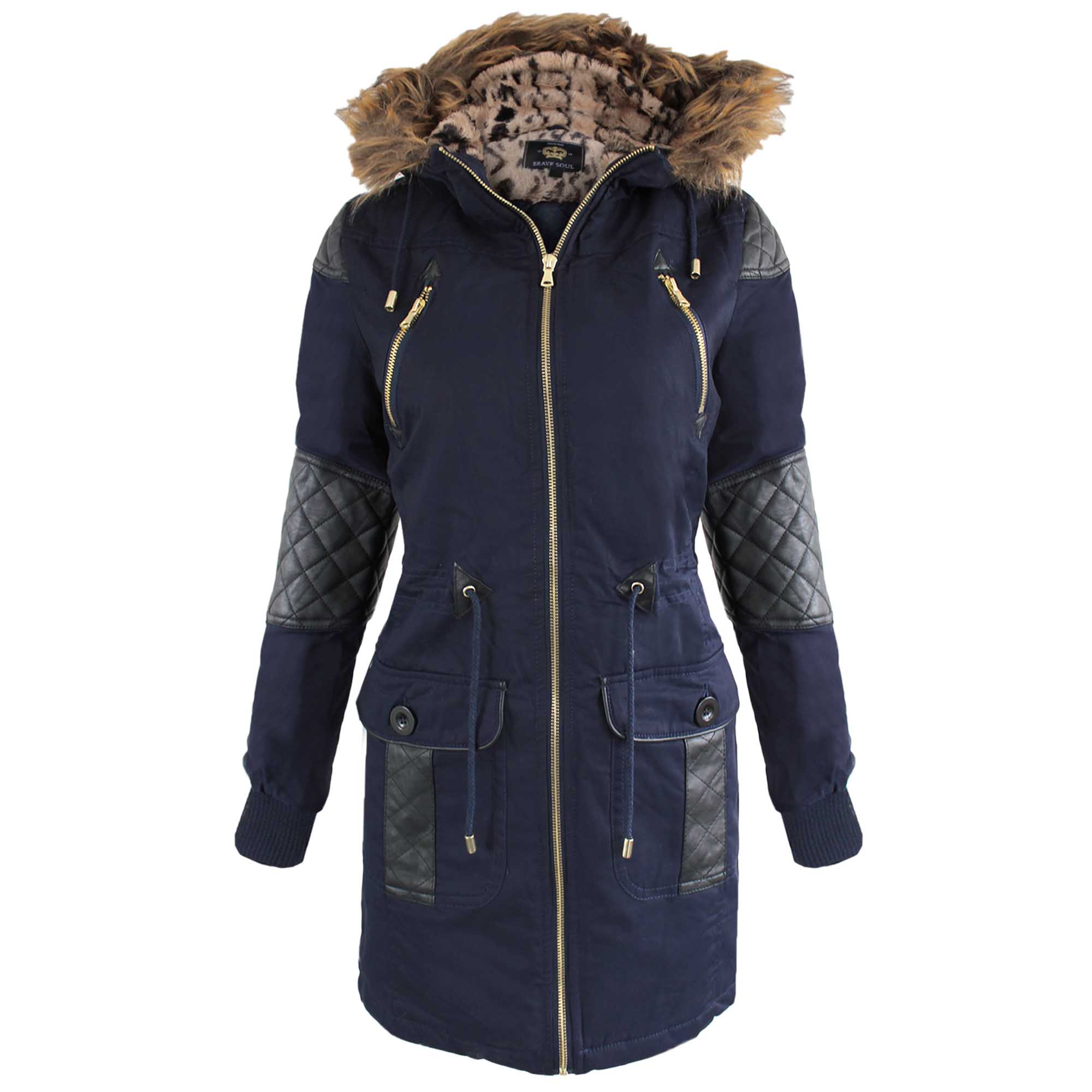 Overstock uses cookies to ensure you get the best experience on our site. If you continue on our site, you consent to the use of such cookies. Learn more. OK Parkas. Clothing & Shoes / Women Rachel Rachel Roy Womens Parka Coat Faux Fur Water Repellent. Quick View.