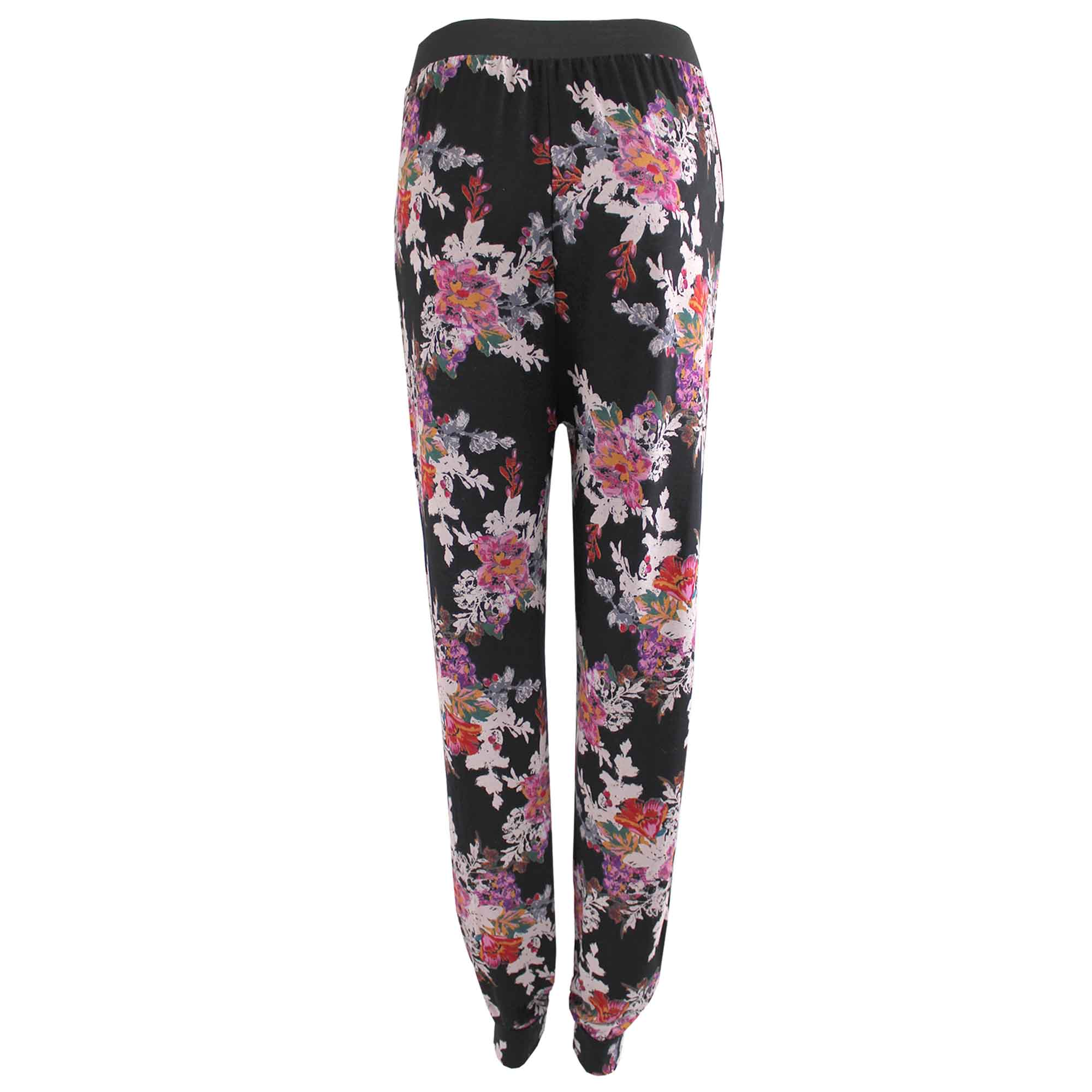 Innovative  Pants Gt Womens Leisure 3D Galaxy Pizza Printed Jogger Sports Pants