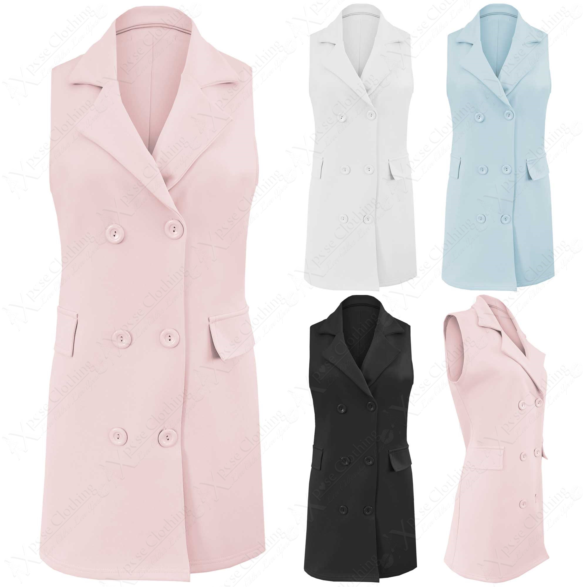 Find this Pin and more on Long Waistcoat by Ms Ros. This sleeveless rubberized cotton trench from Ellery is sleeveless and features a pointed lapel, two faux flap pockets and open sides. Open cotton with rubber coating Made in AustraliaPlease note: This item is Final Sale.