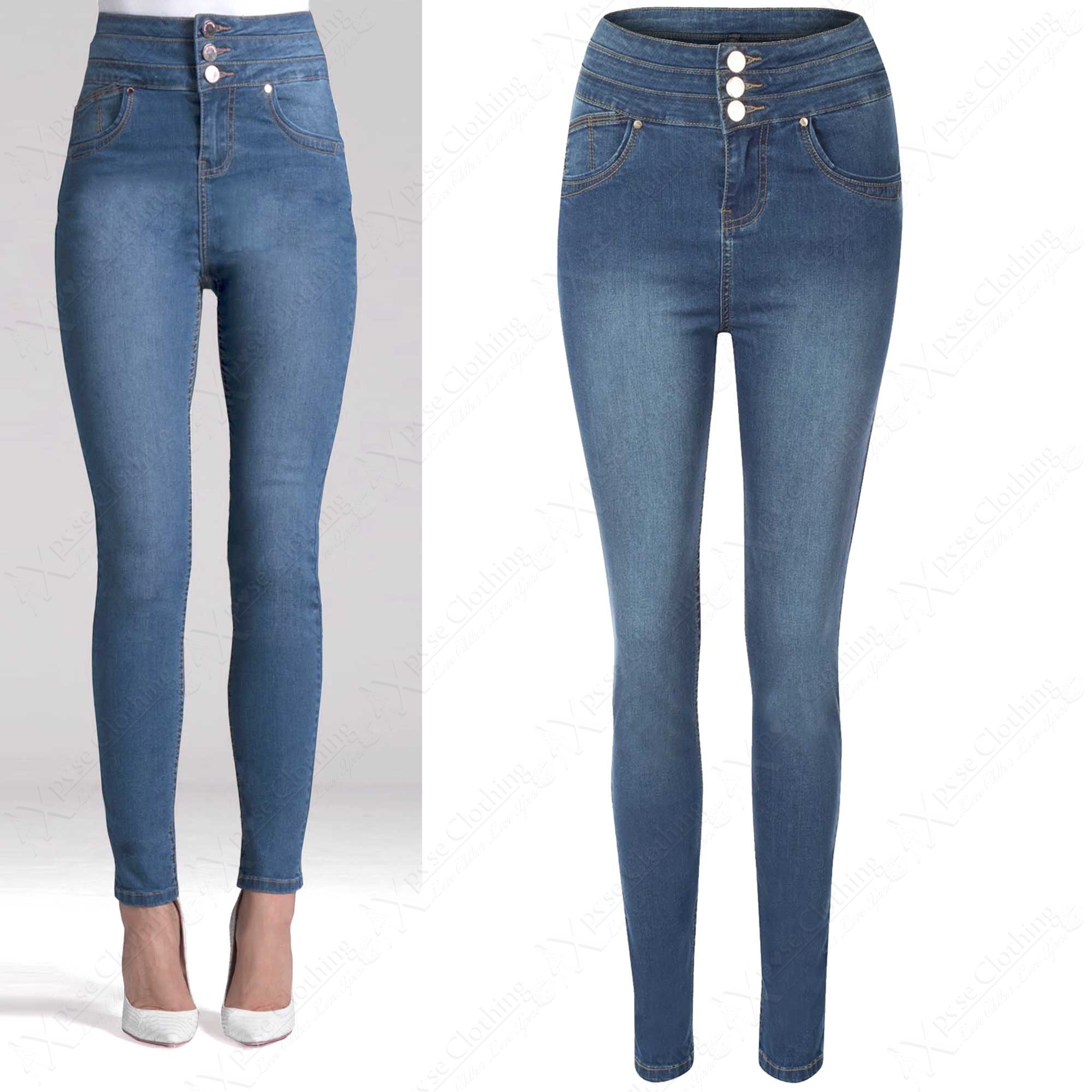Free shipping & returns on high-waisted jeans for women at fefdinterested.gq Shop for high waisted jeans by leg style, wash, waist size, and more from top brands. Free shipping and returns. Good American Good Legs Ripped High Waist Skinny Jeans (Blue ) (Regular & Plus Size) $ (7) BLANKNYC Waverly High Waist Flare Jeans (Honeymoon Phase).