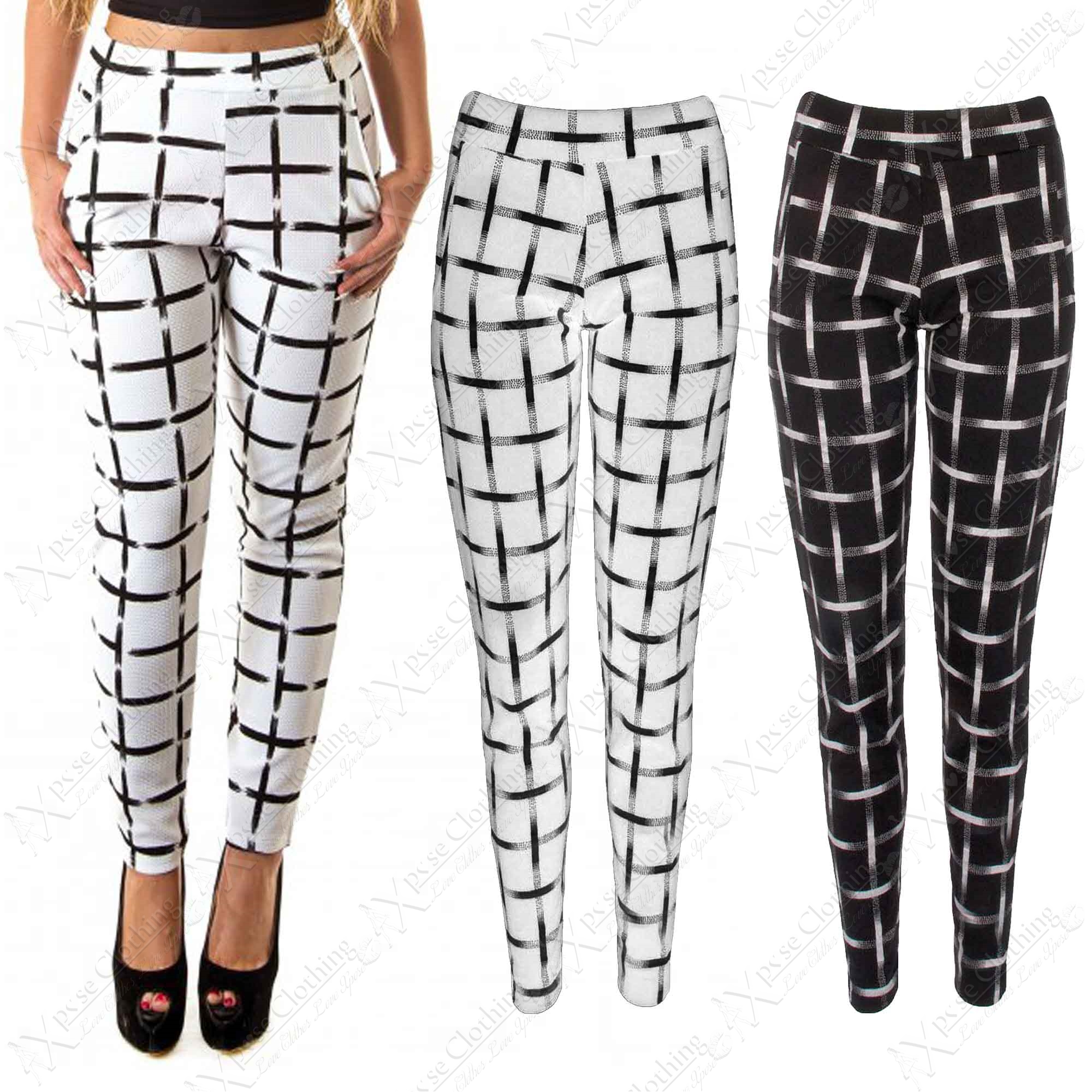 Shop our assortment of women's trousers & leggings online. From suitably smart womens trousers to loungewear leggings there's Free UK delivery on orders over £