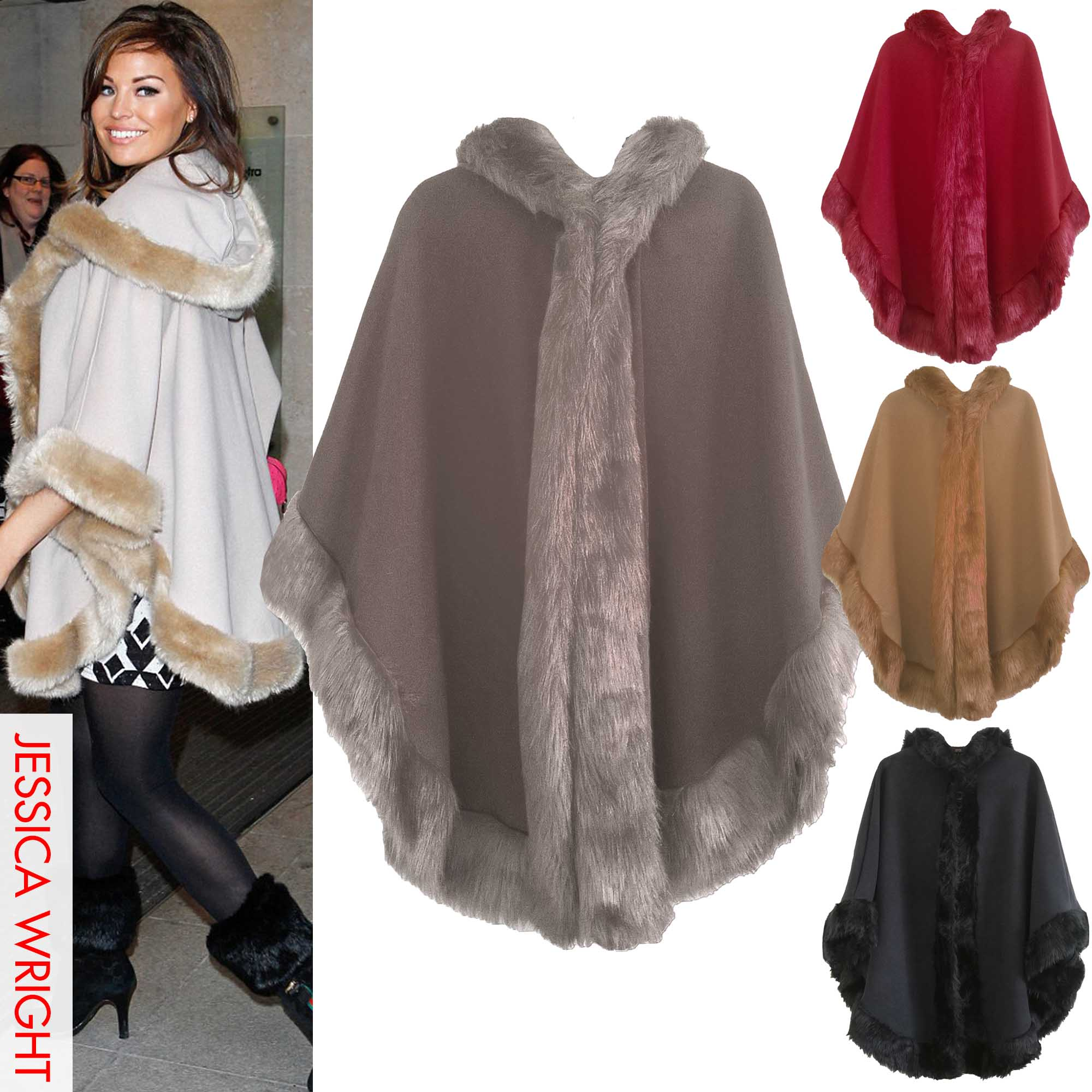 You searched for: ladies fur cape! Etsy is the home to thousands of handmade, vintage, and one-of-a-kind products and gifts related to your search. No matter what you're looking for or where you are in the world, our global marketplace of sellers can help you find unique and affordable options. Let's get started!