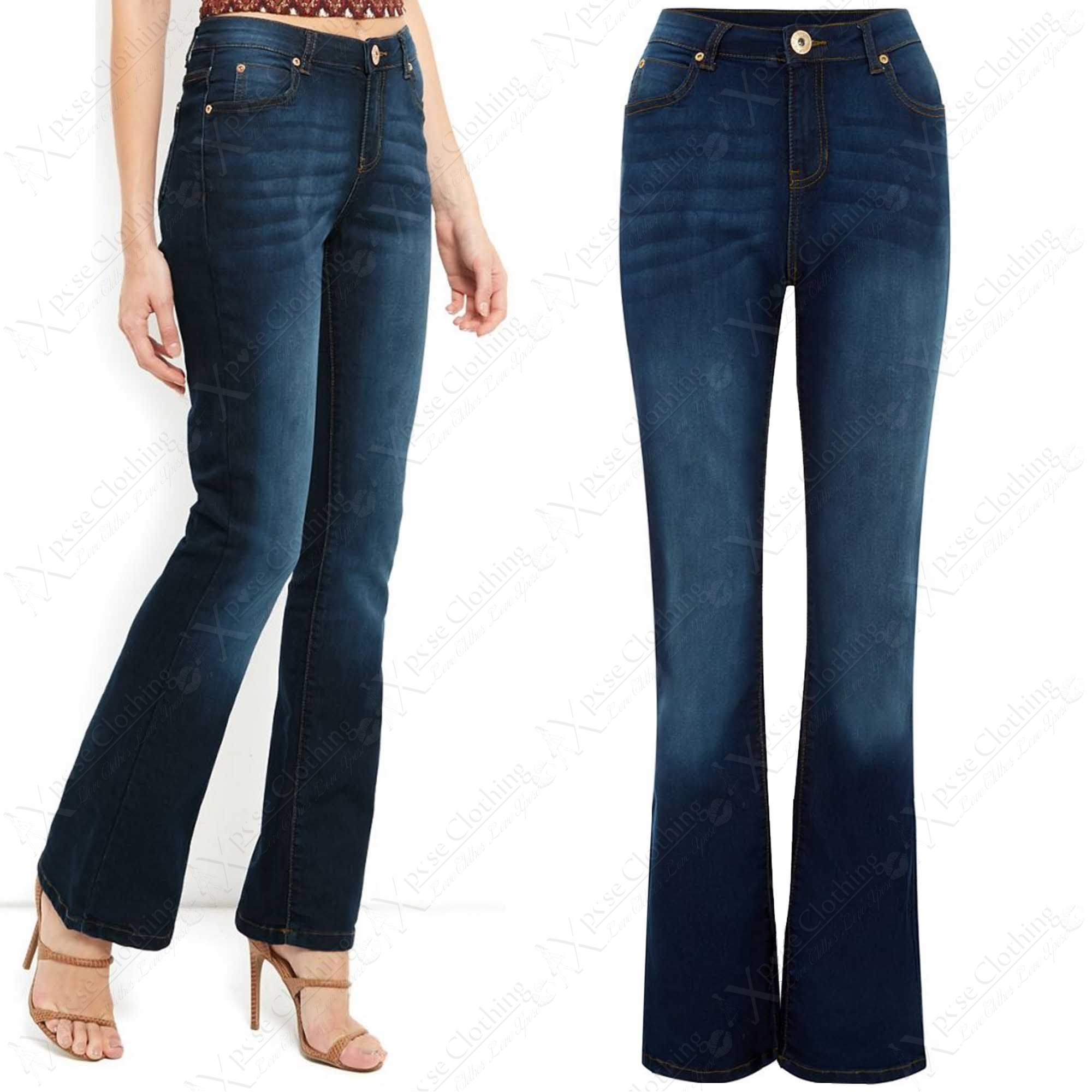 Women's Bootcut Jeans at True Religion feature signature back pockets. Shop True Religion designer bootcut jeans for women in a variety of cuts. True Religion True Religion.
