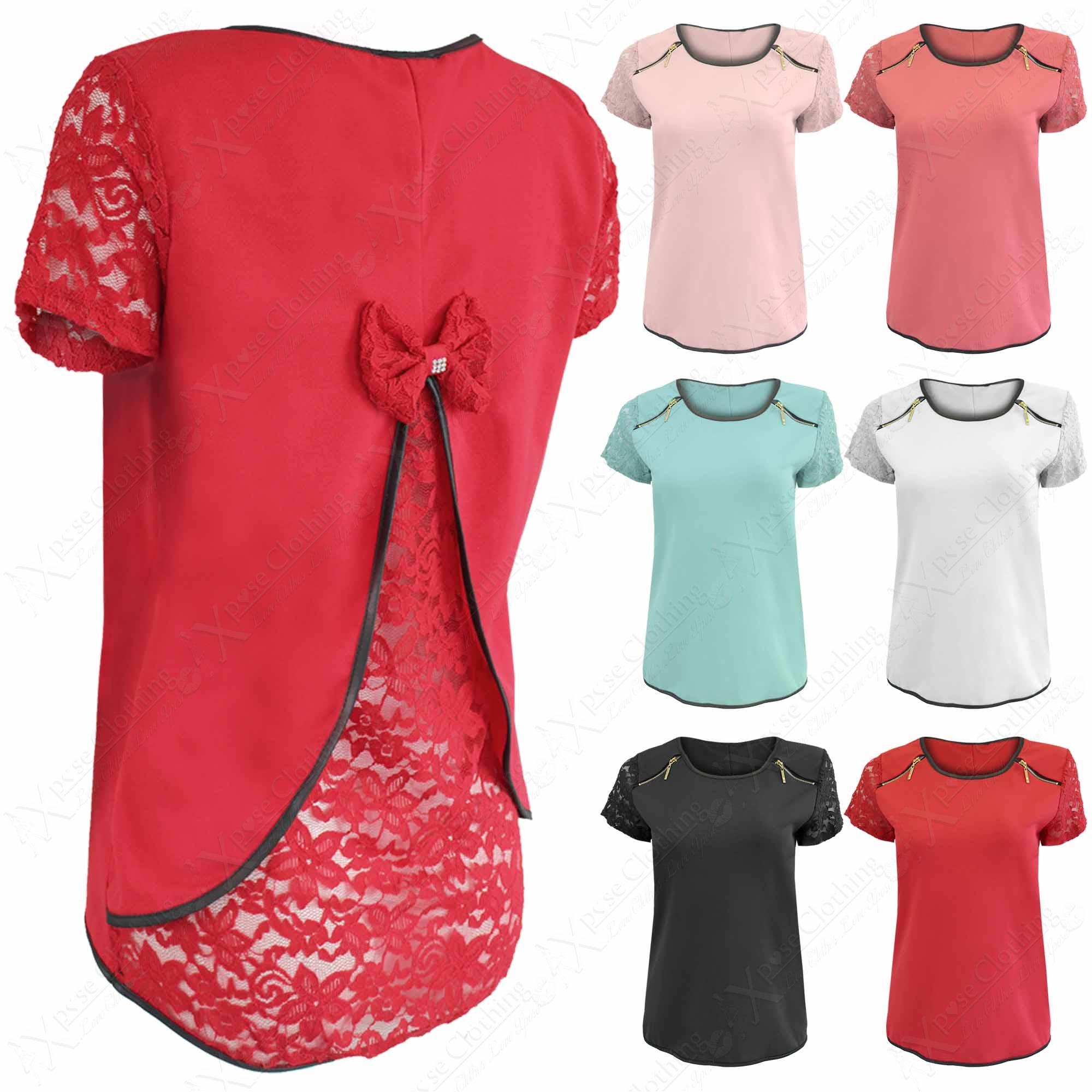 Stylish chiffon dresses for ladies by feel strawberry