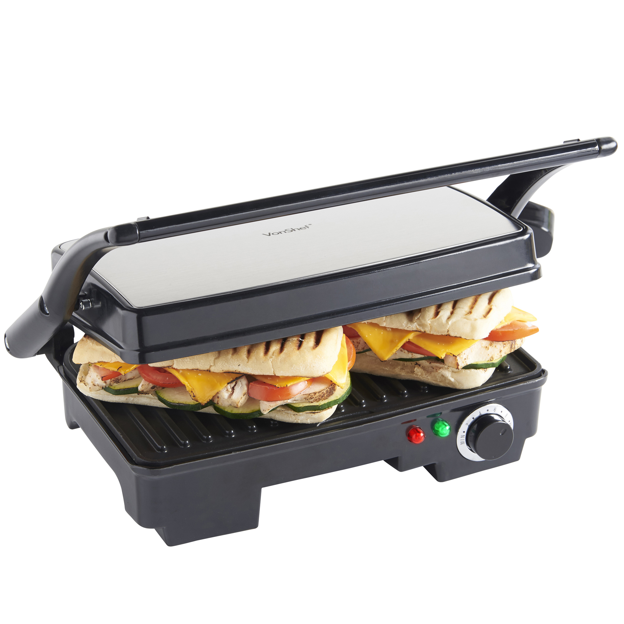 toastie machine