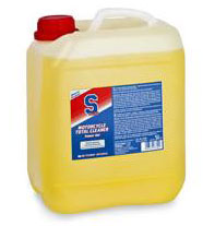 Sdoc Motorcycle Cleaner Gel Litre Refill