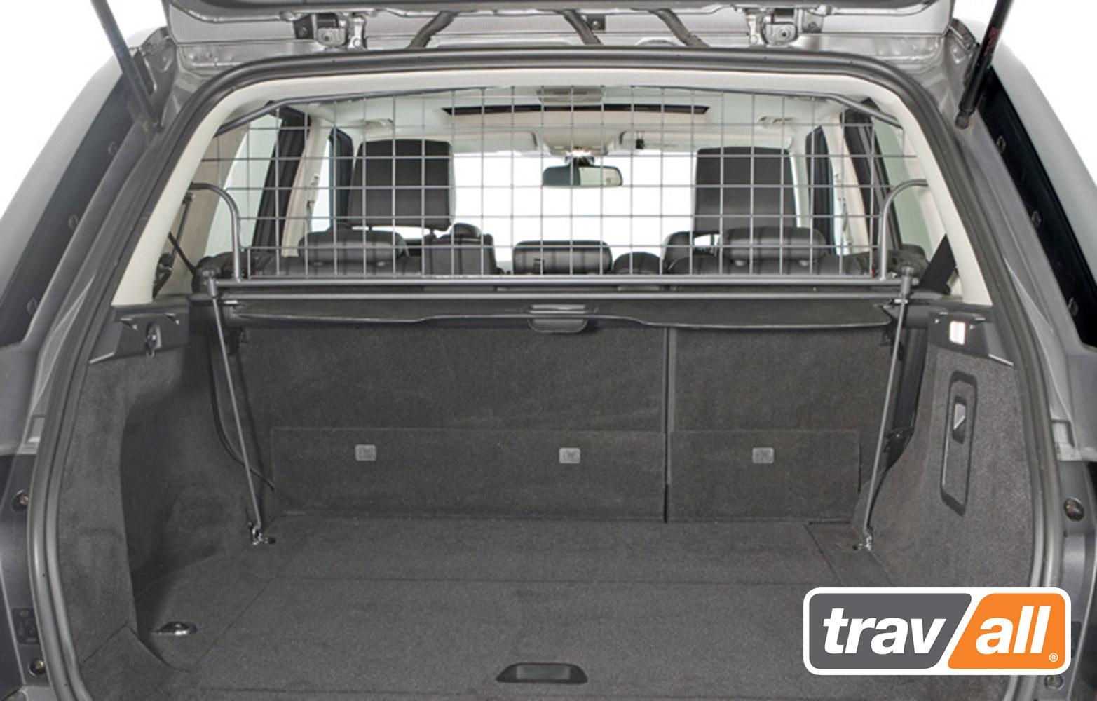 Genuine Travall Dog Guards Land Rover Range Rover Sport