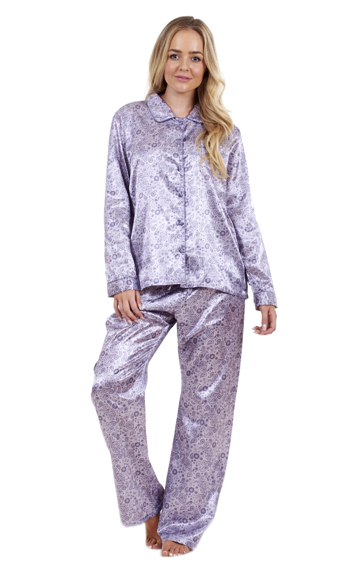 Keep cosy with our range of cute women's pyjamas! Discover loads of affordable nightwear essentials to help you on your way to a good night's sleep. Betty Boop Long Sleeve Pyjamas £ Now £ Adore Fluffy Heart Twosie £ Now £ Adore Pack of 2 Long Sleeved Satin Shorti £ Now £ Adore Christmas Long Sleeve.