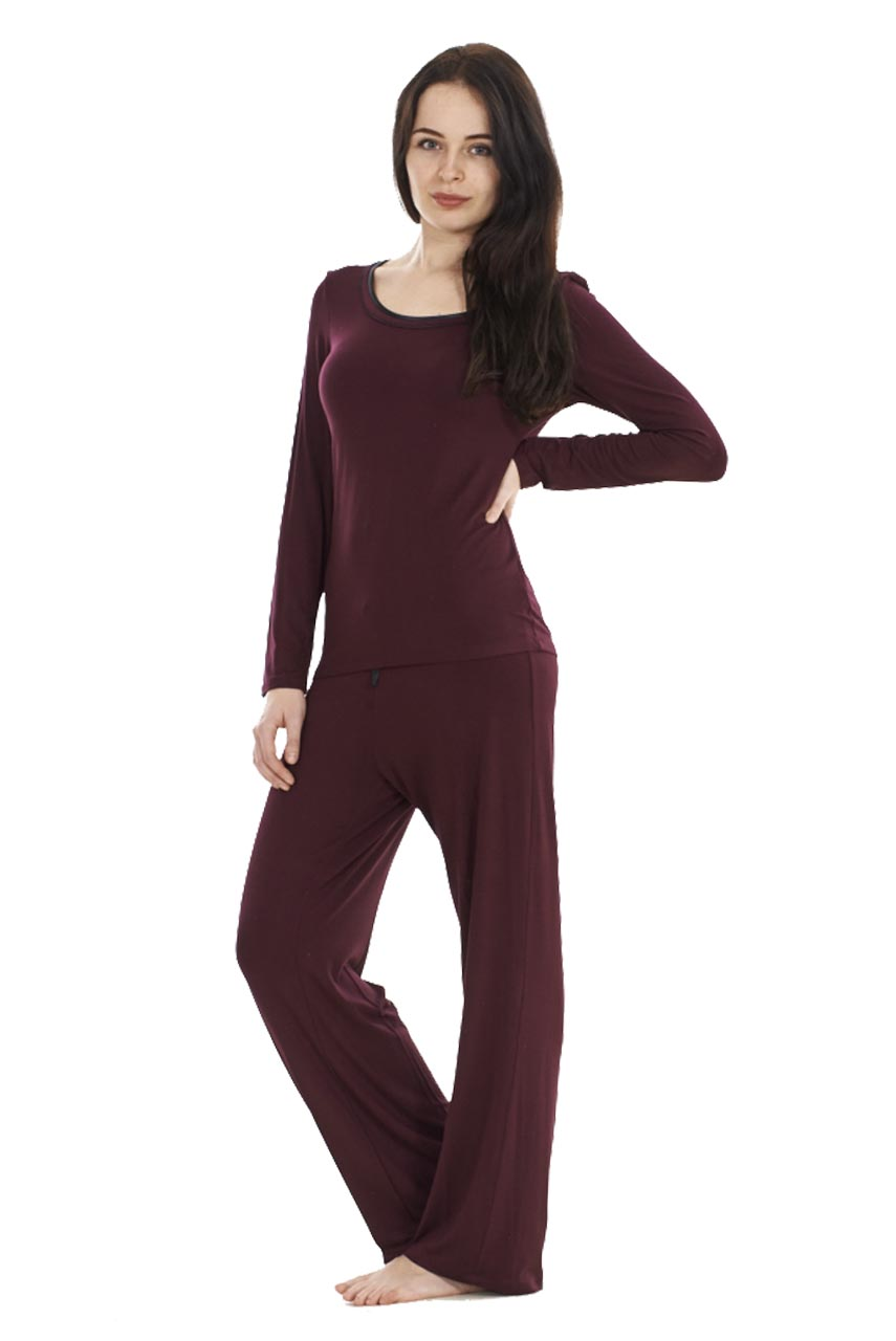 Free shipping and returns on Women's Red Sleepwear, Lounge & Robes at lidarwindtechnolog.ga