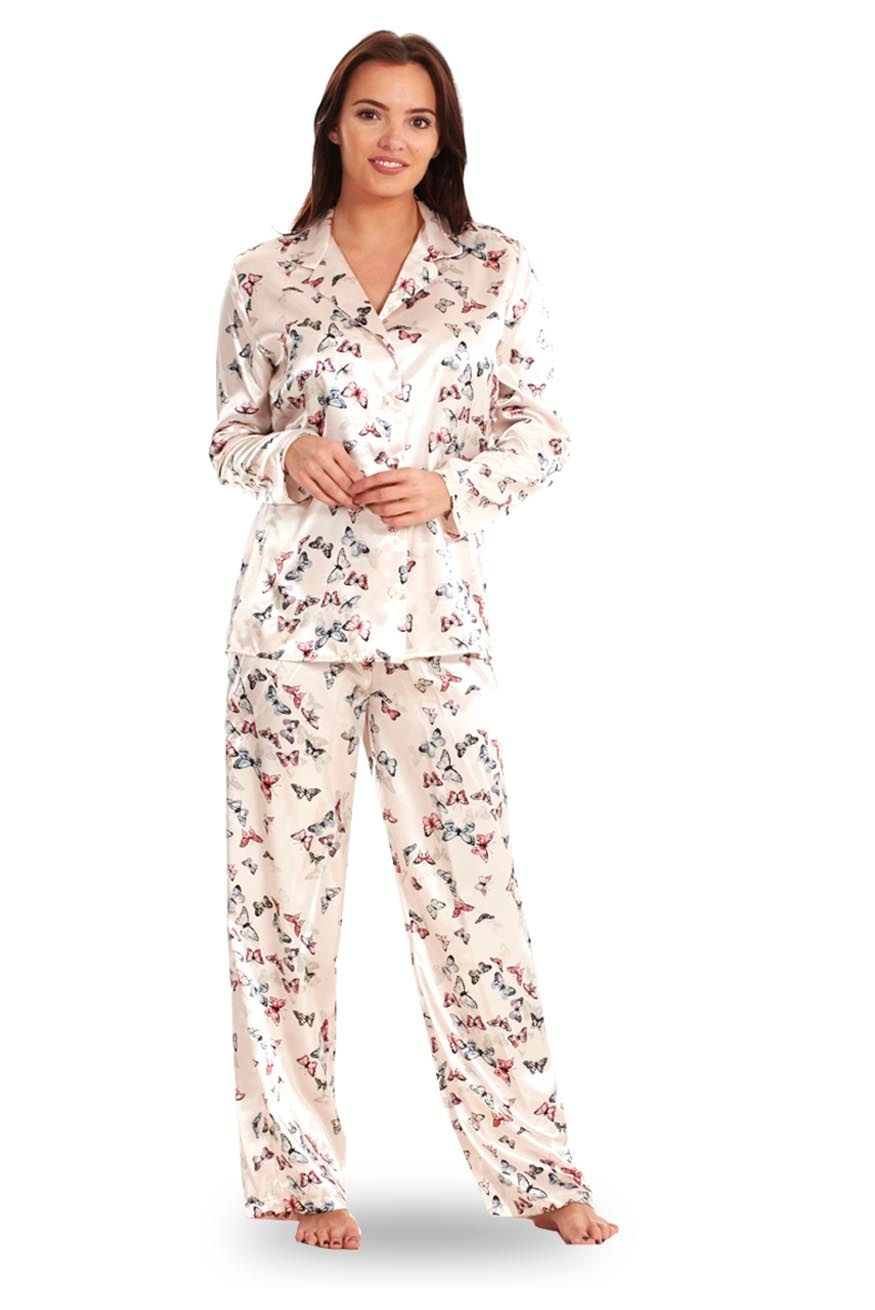 Find great deals on eBay for satin pyjamas. Shop with confidence.