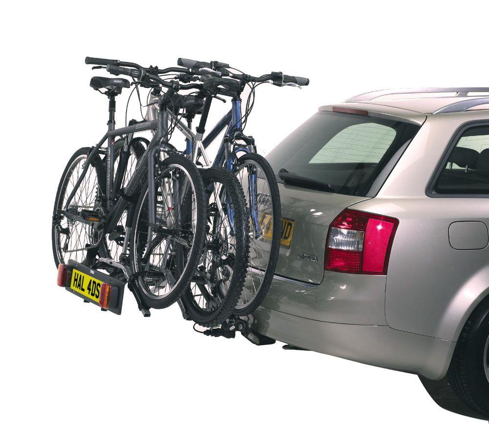 Thule  Bike Car Rack