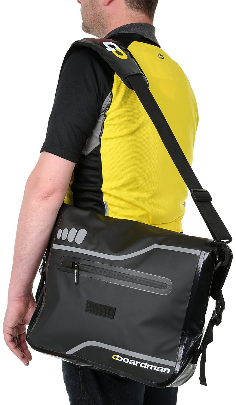 Boardman Messenger Laptop Up To 16