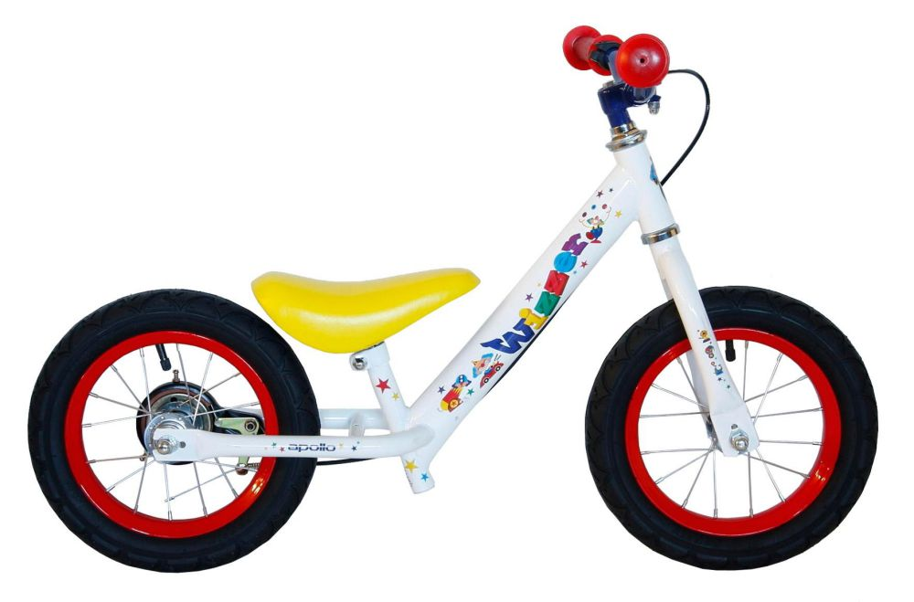 apollo wooden balance bike instructions 1