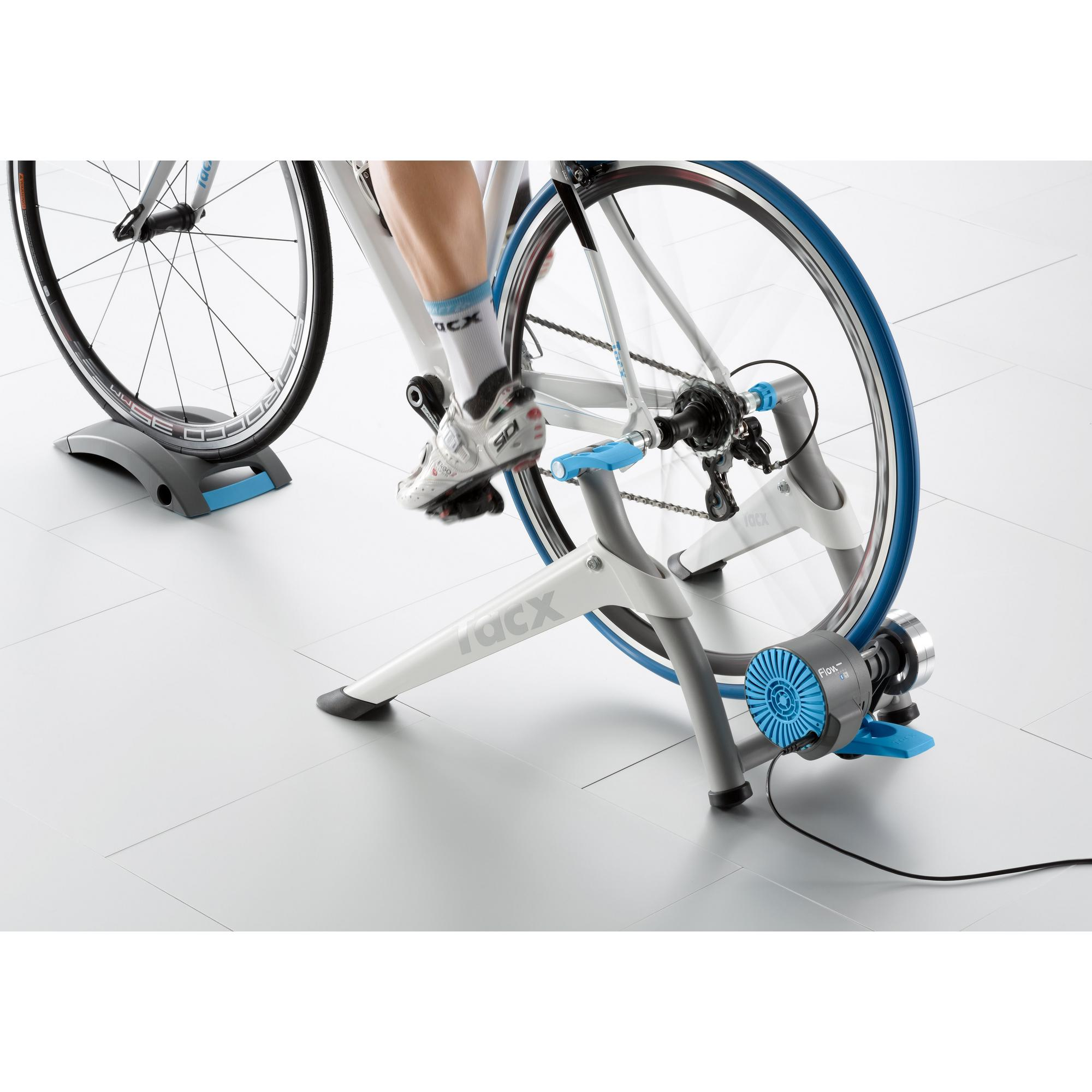 Tacx Flow T2240 Indoor Home Bike Cycle Cycling Bluetooth