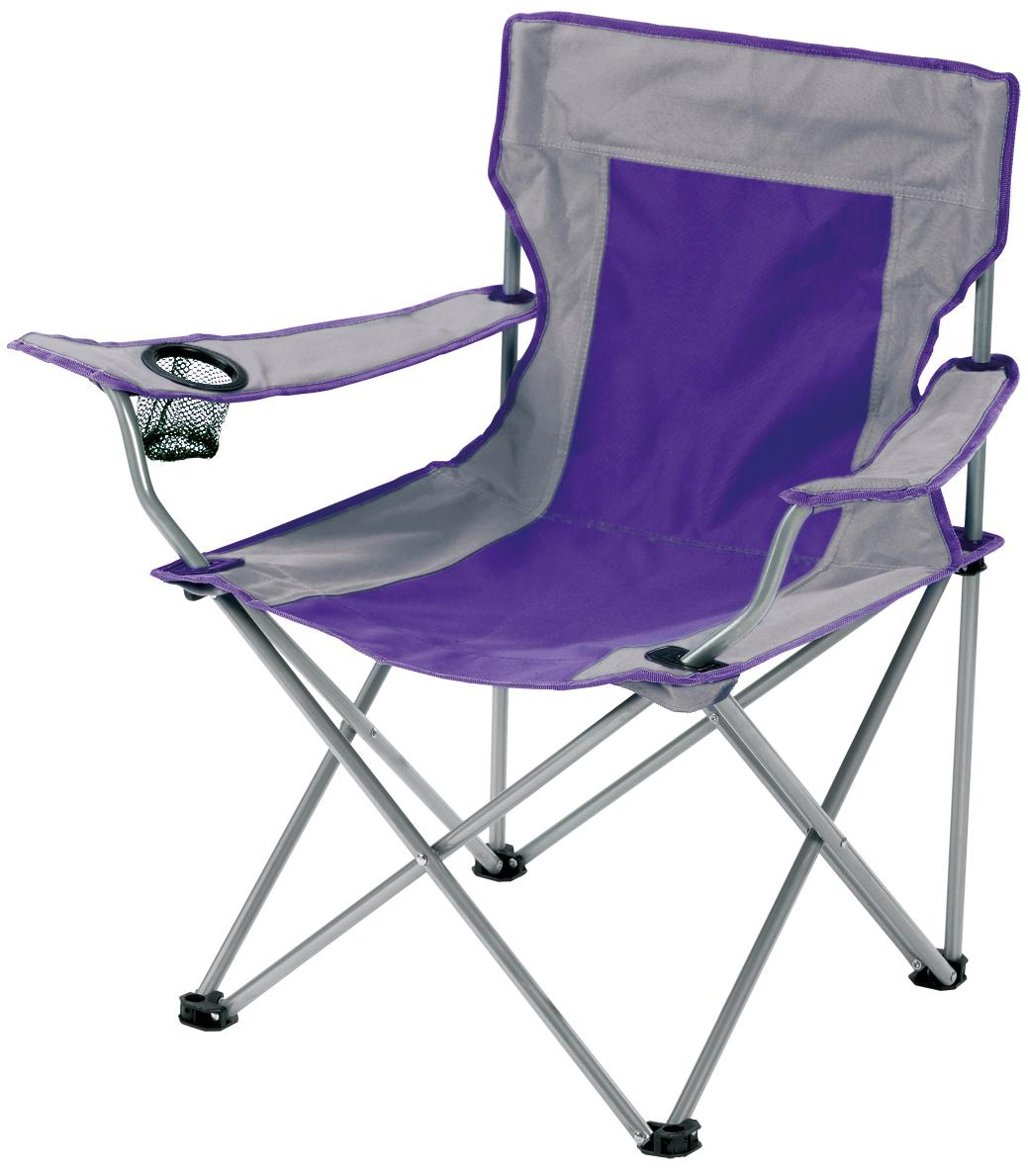 Halfords Folding Foldable Seat Arm Chair Fishing Camping