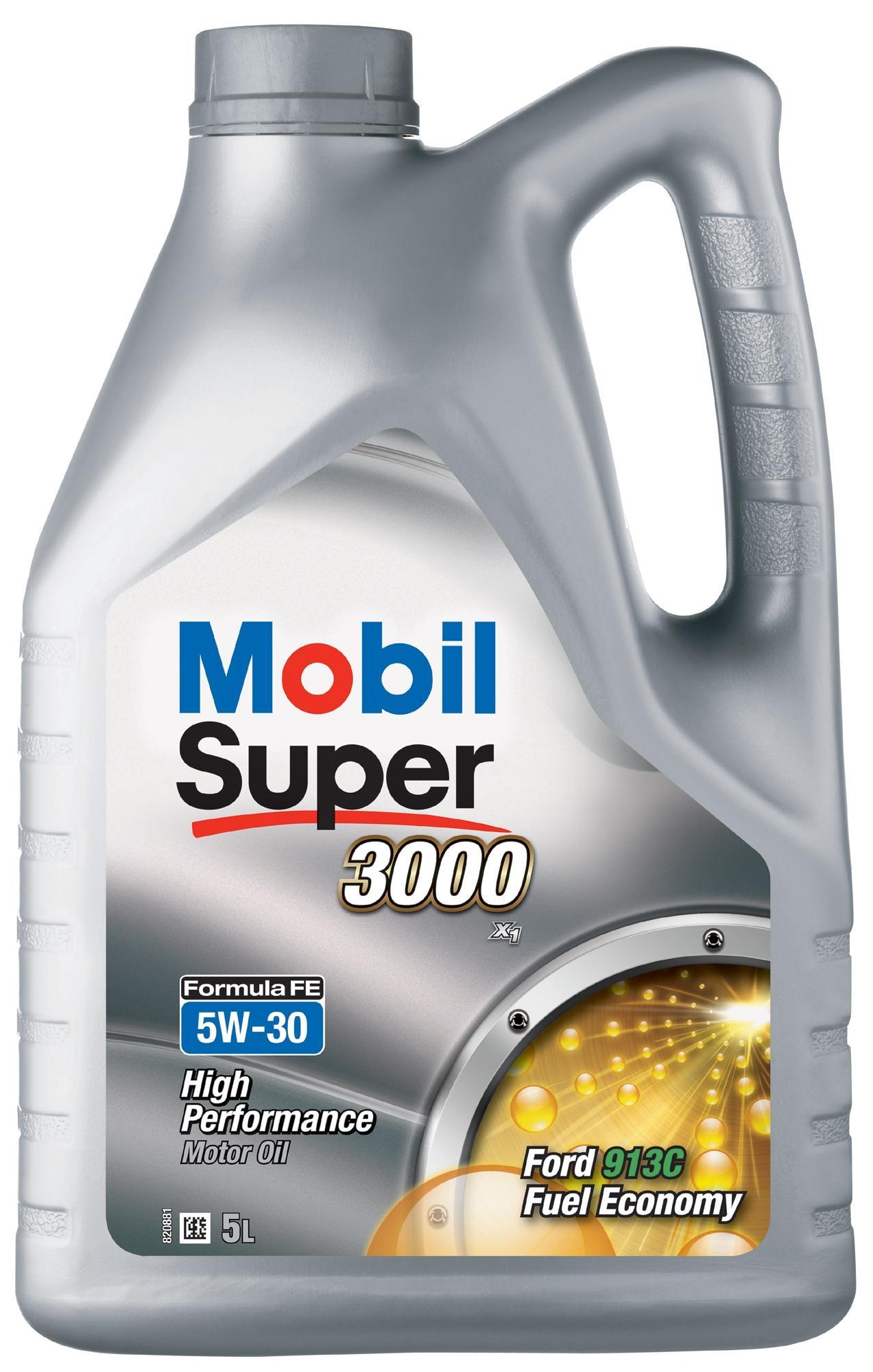 mobil super 3000 x1 formula fe sae 5w 30 motor oil 5