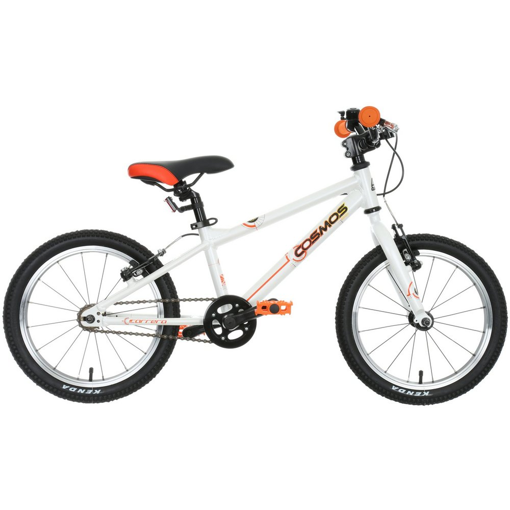 Carrera Cosmos Boys Kids Bike Bicycle Alloy Frame V-Brakes ...