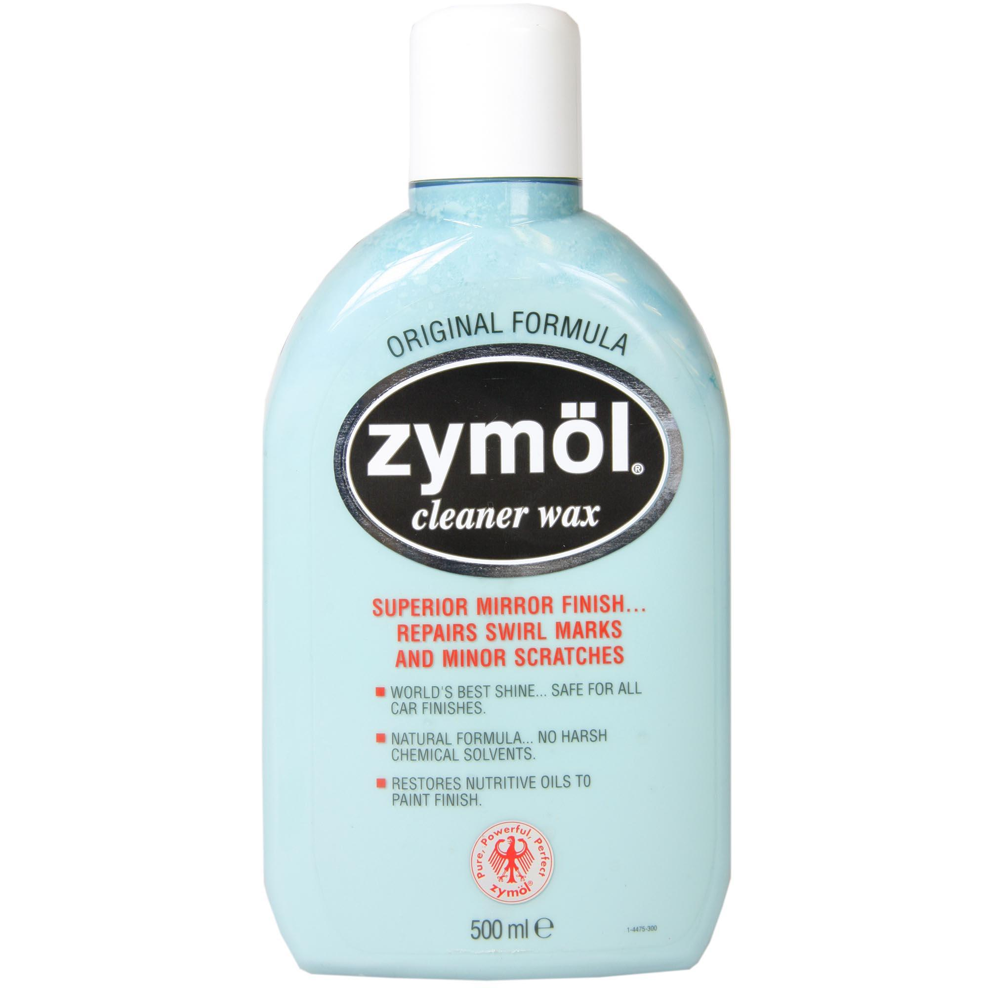 Zymol Cleaner Wax Ebay 7531666 Waxes Rouge 8 Oz